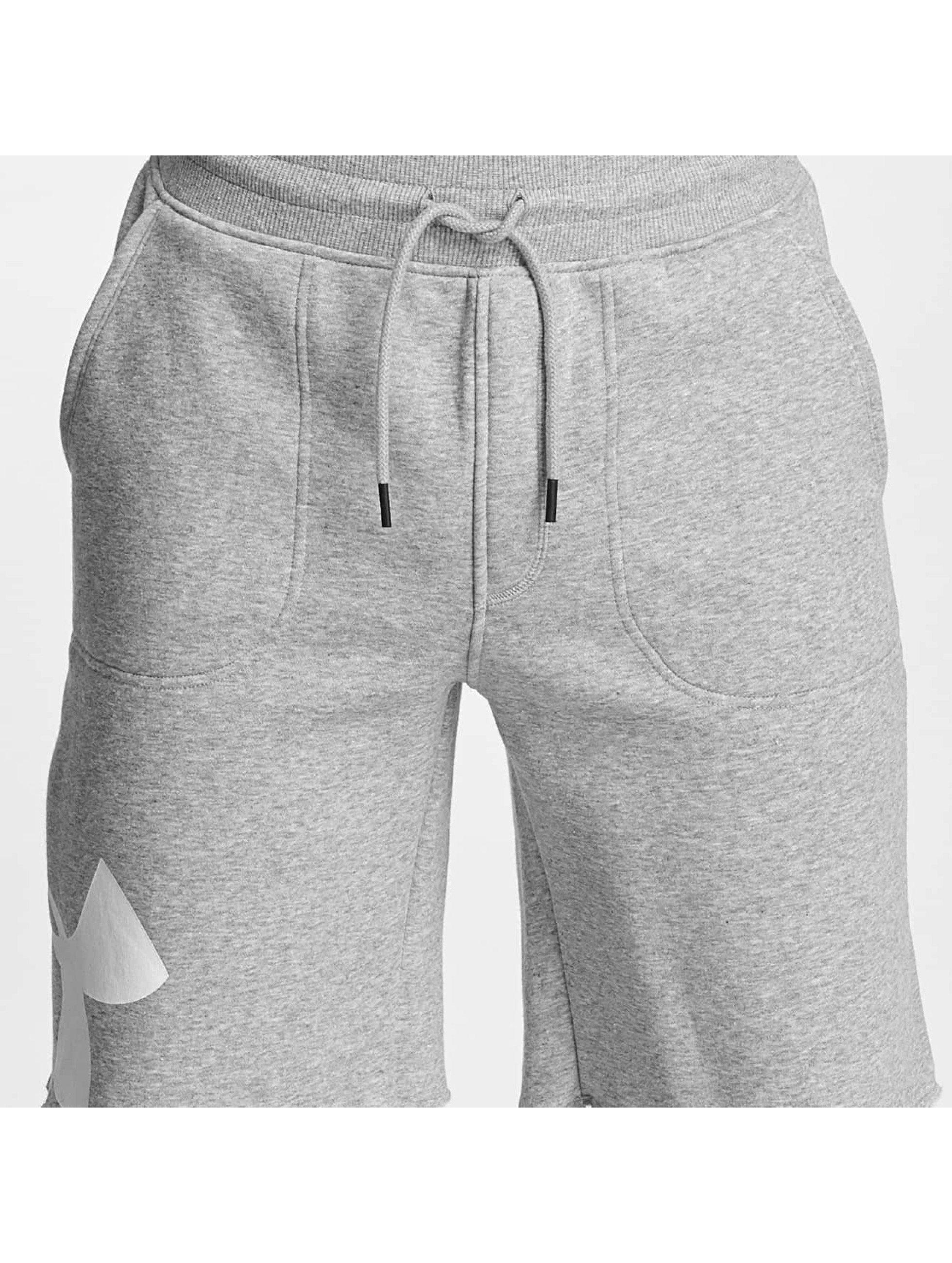 Under Armour Shorts Rival grau