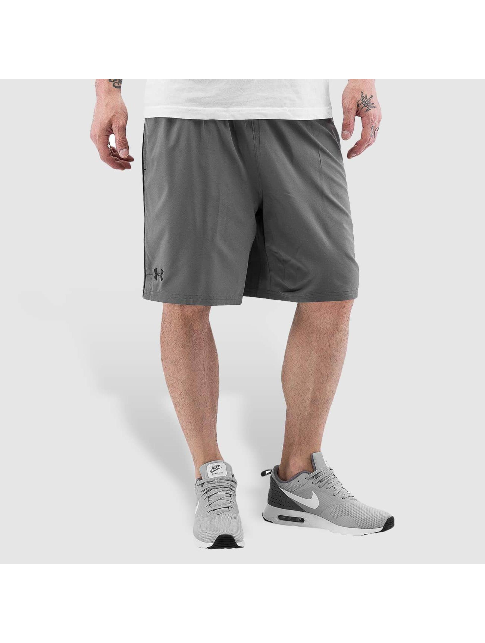 Under Armour shorts Mirage grijs