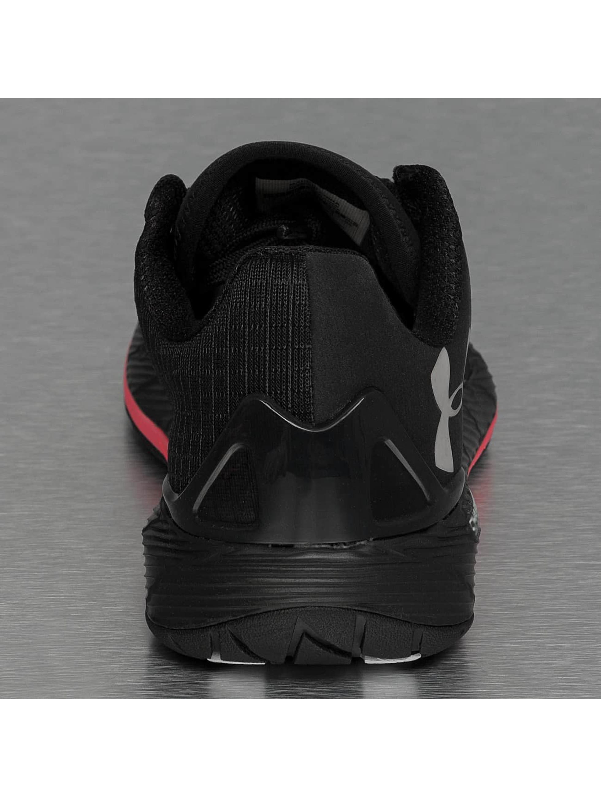 Under Armour Sneaker Charged Core schwarz