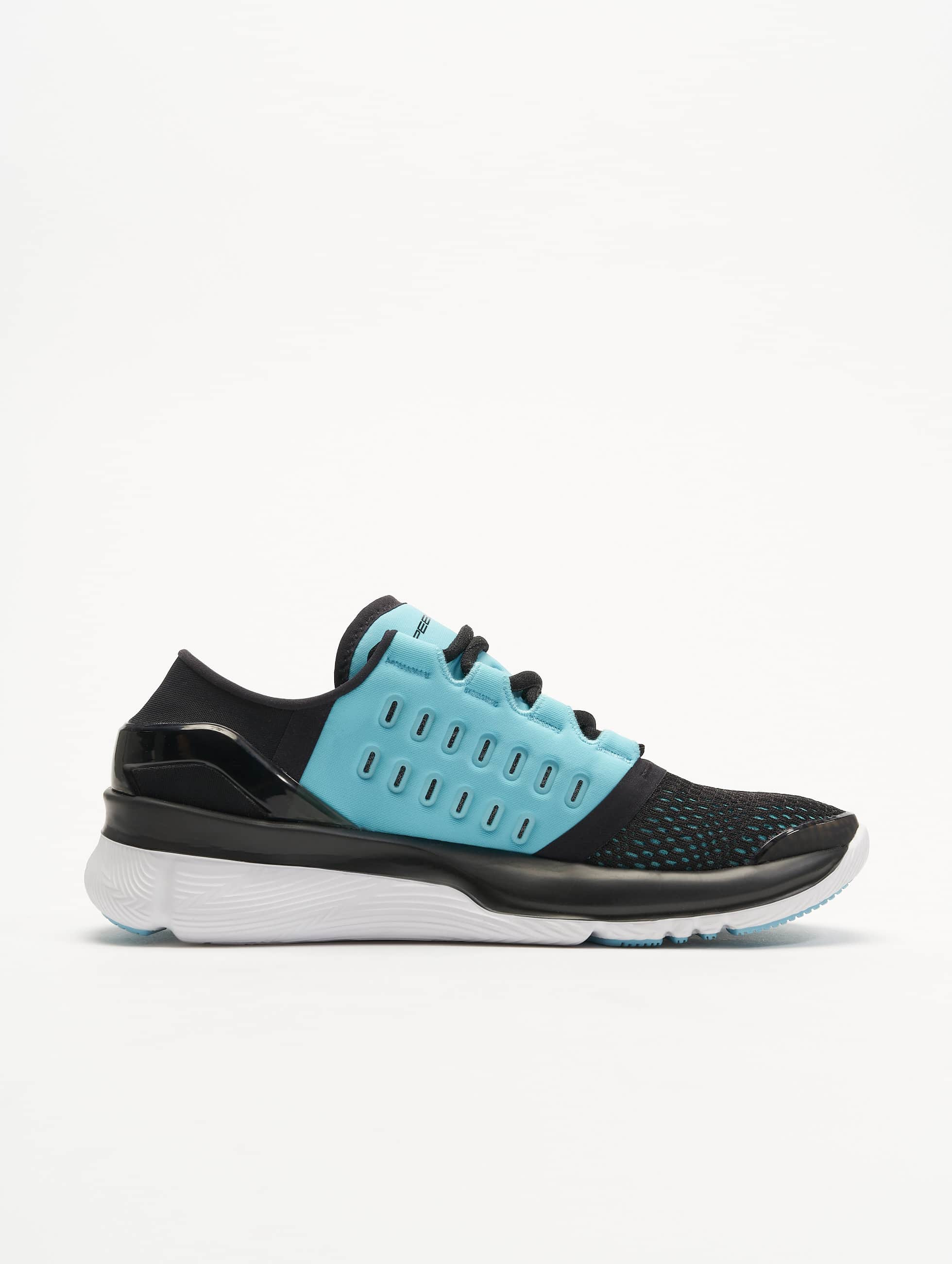 Under Armour sneaker Speedform Apollo 2 zwart