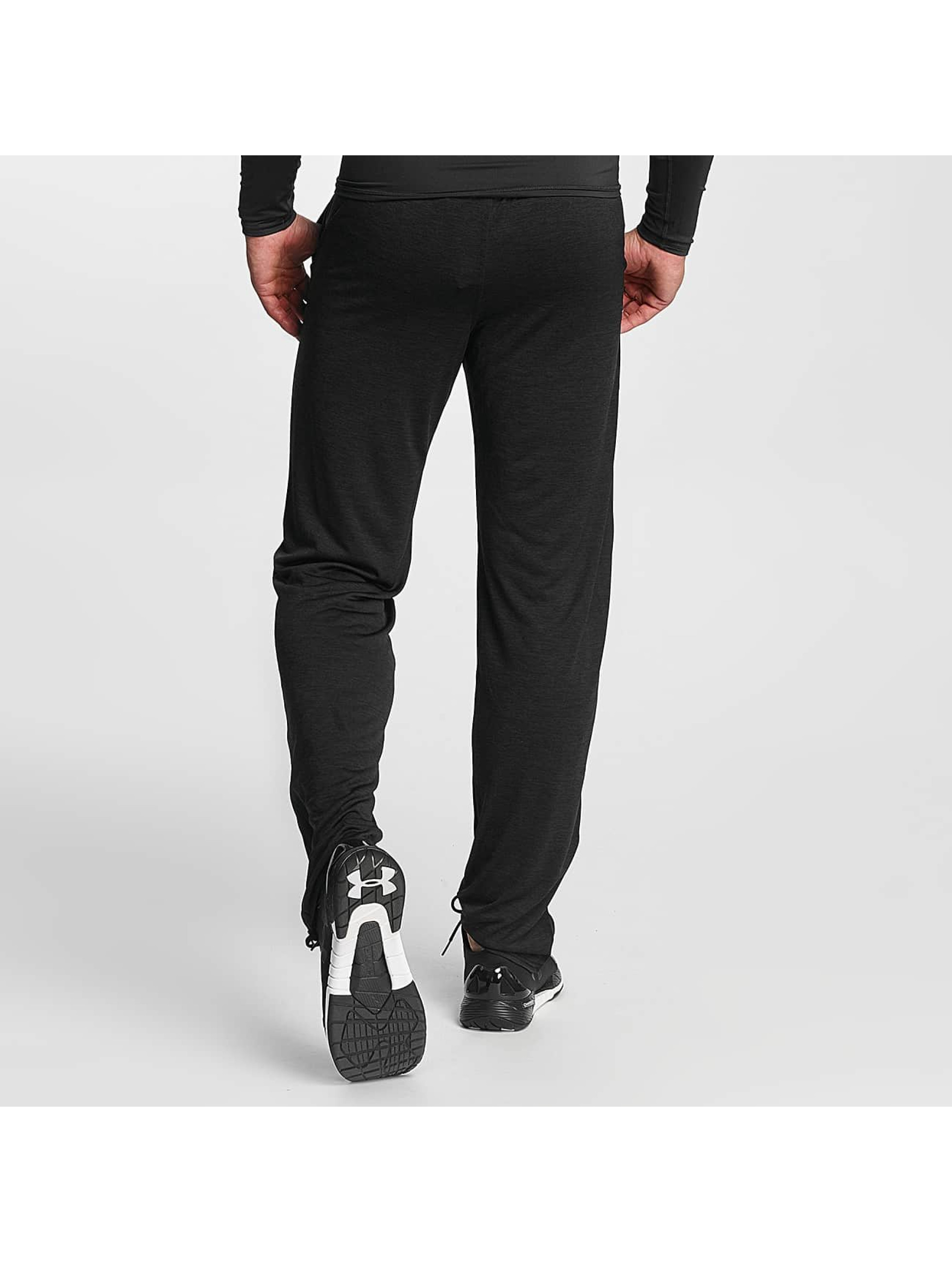 Under Armour Spodnie do joggingu Tech czarny