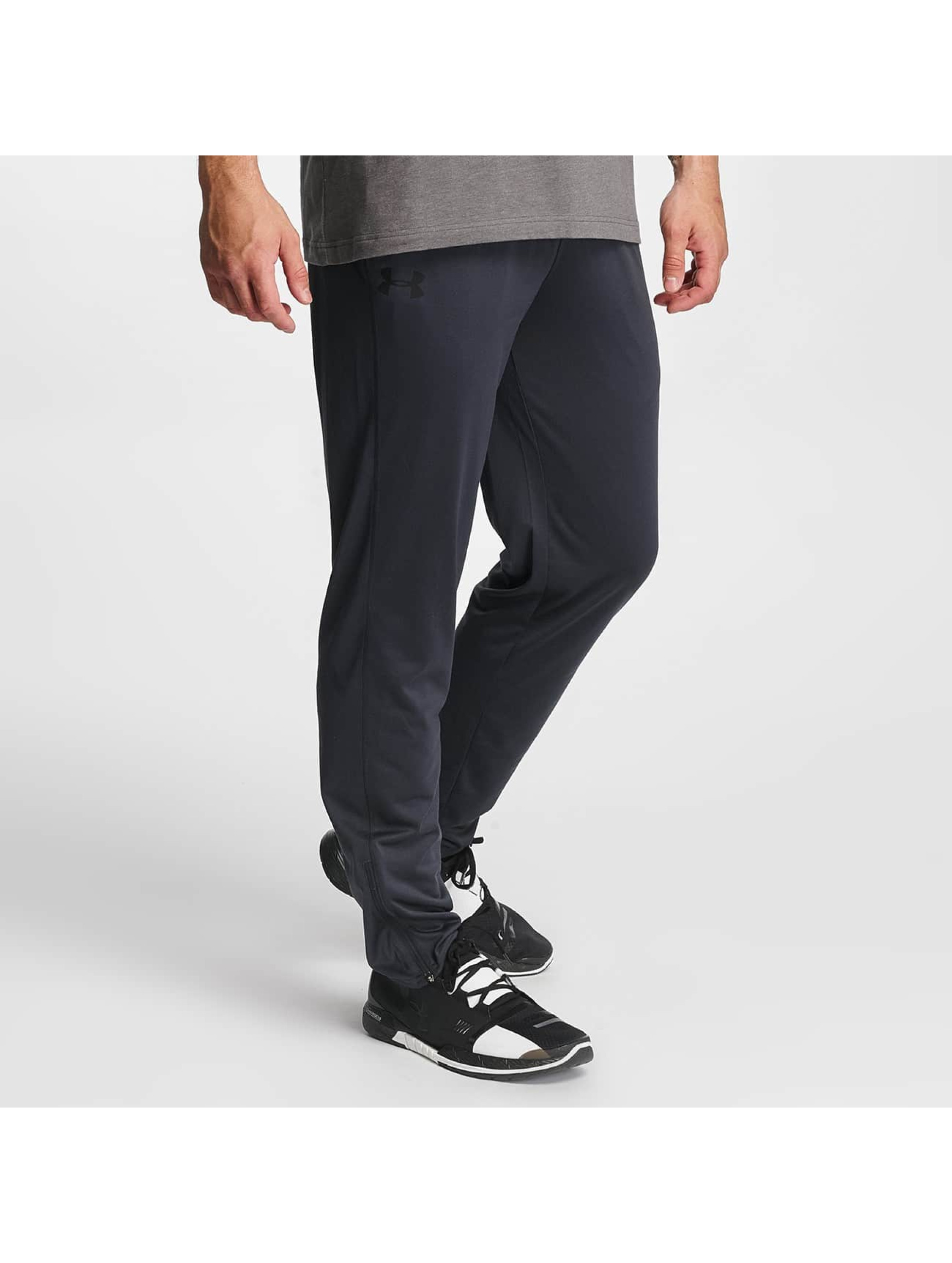 Under Armour Spodnie do joggingu Tech szary
