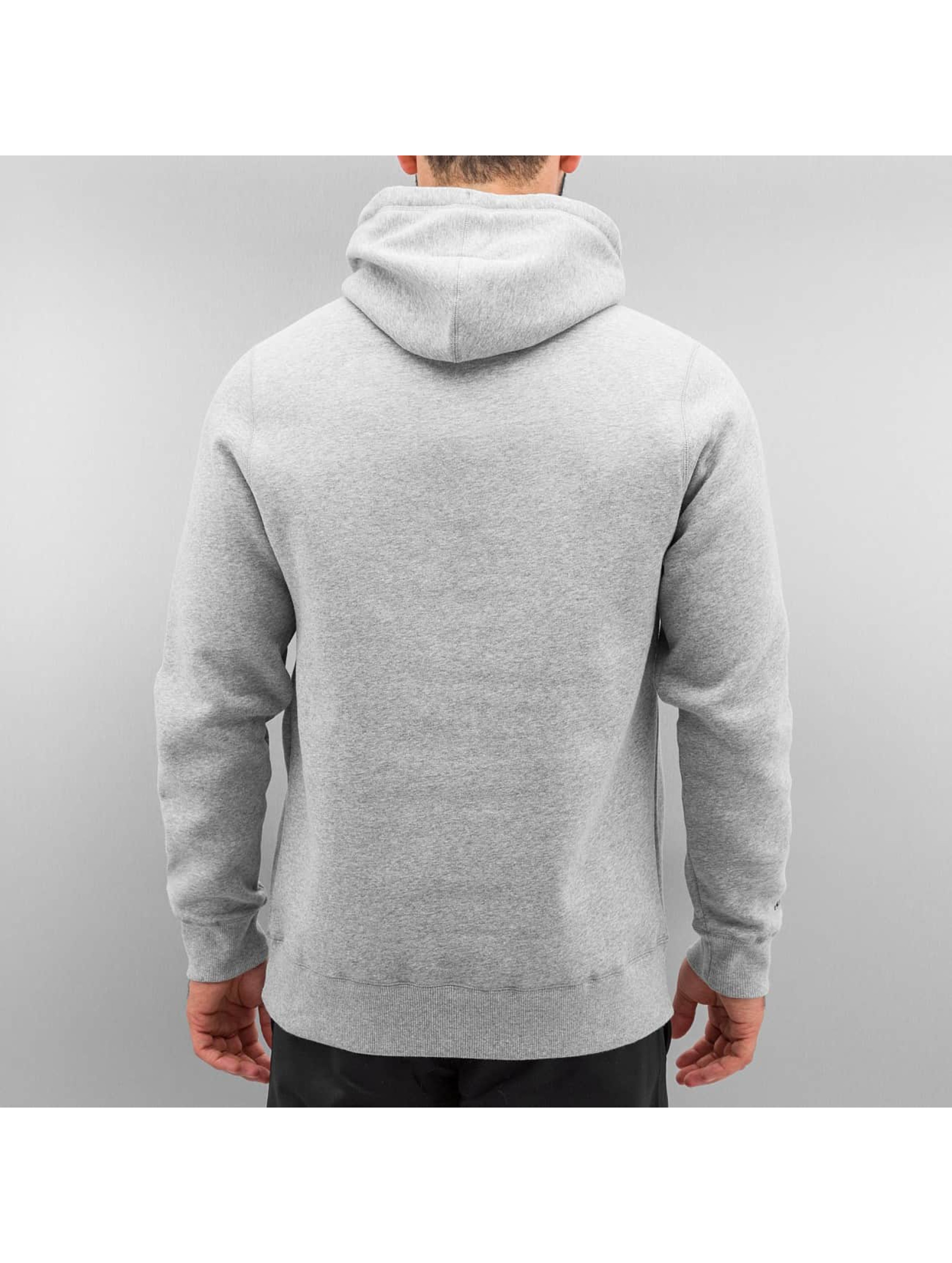 Under Armour Sweat capuche Storm Rival gris