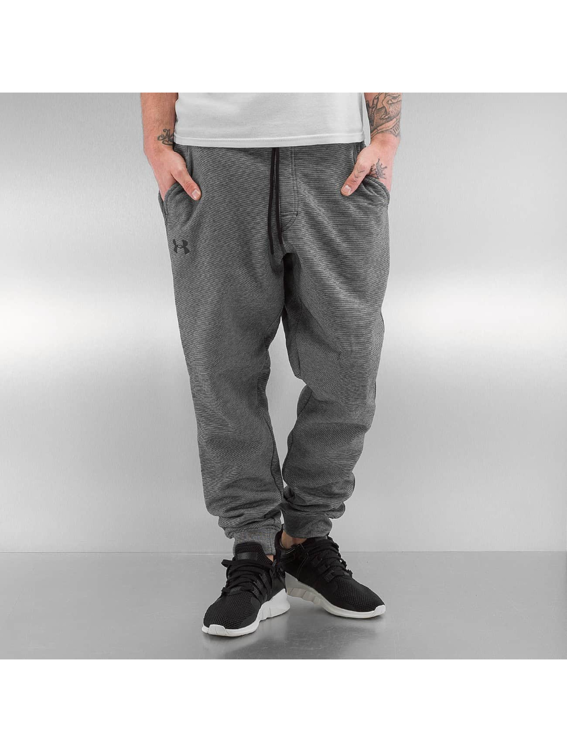 Under Armour Sweat Pant Storm Rival Novelty black
