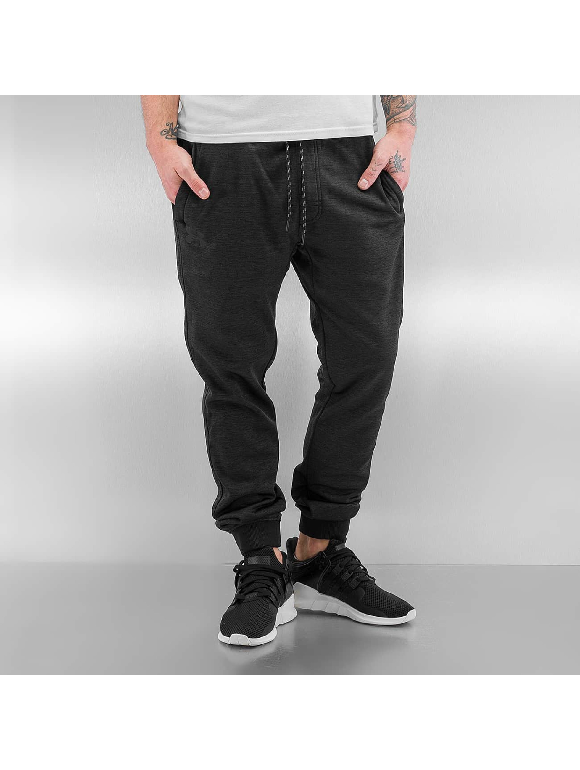 Under Armour Sweat Pant Storm Icon black