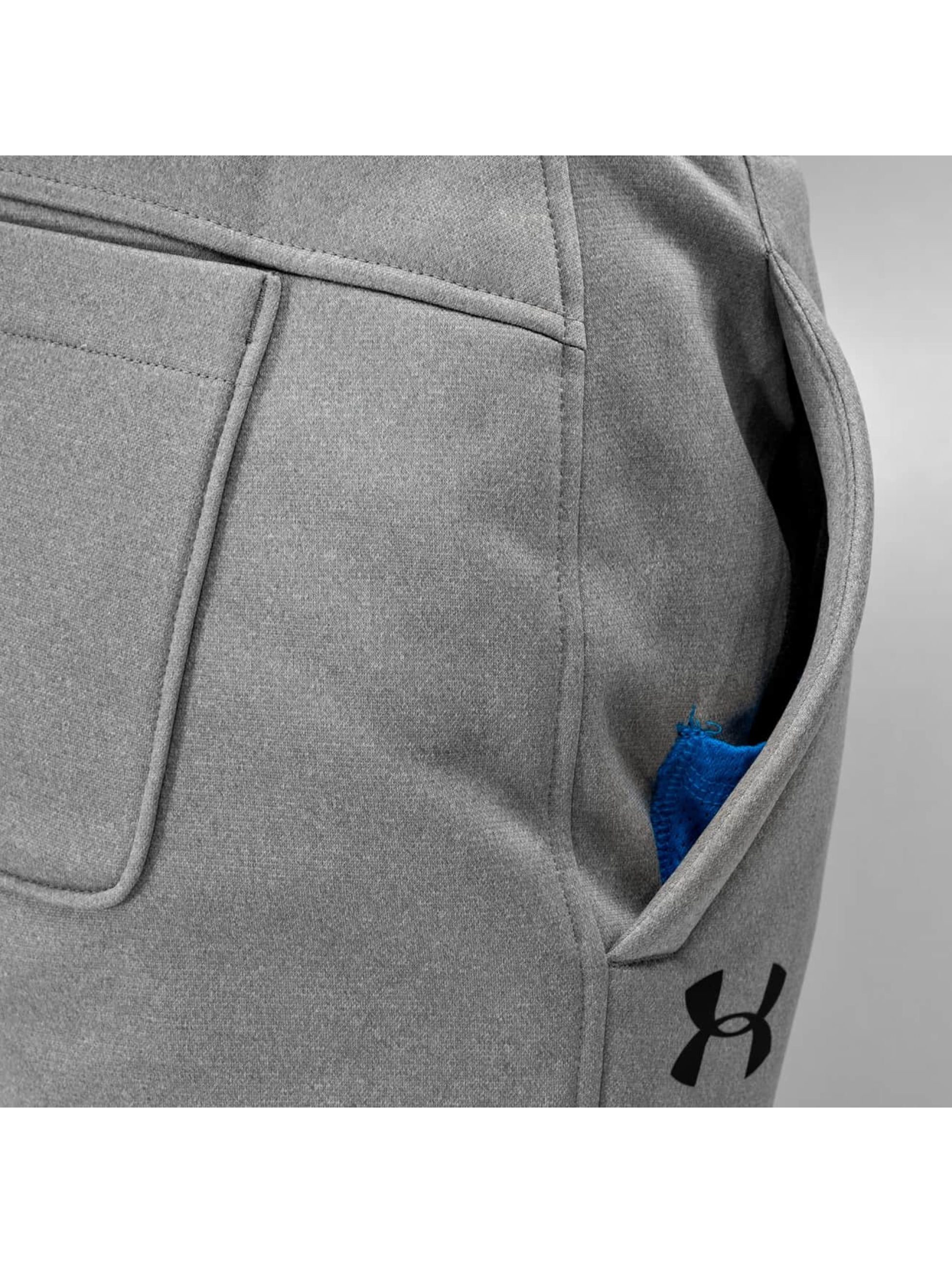 Under Armour Sweat Pant Storm Icon grey