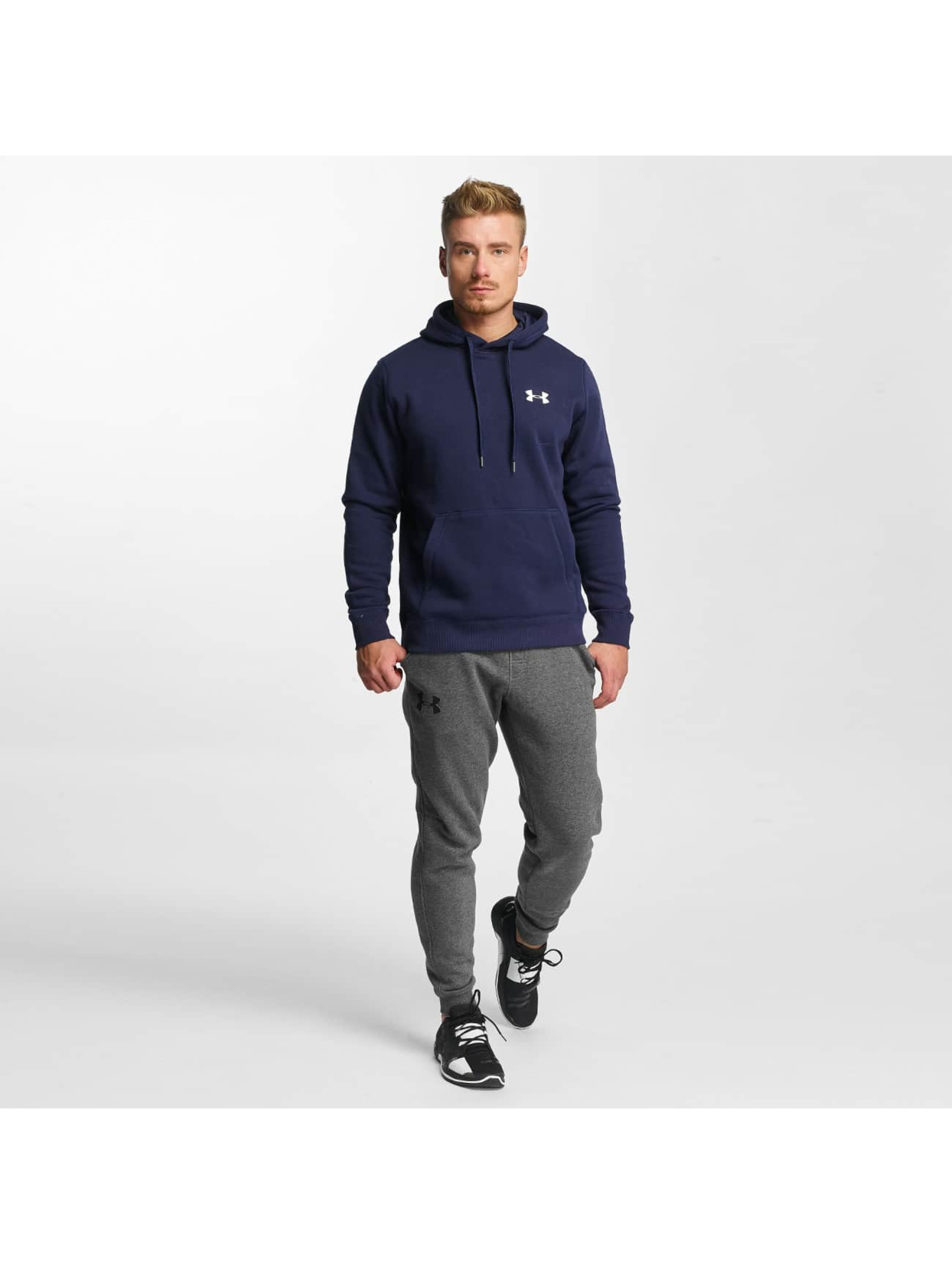 Under Armour Sweat Pant Rival grey