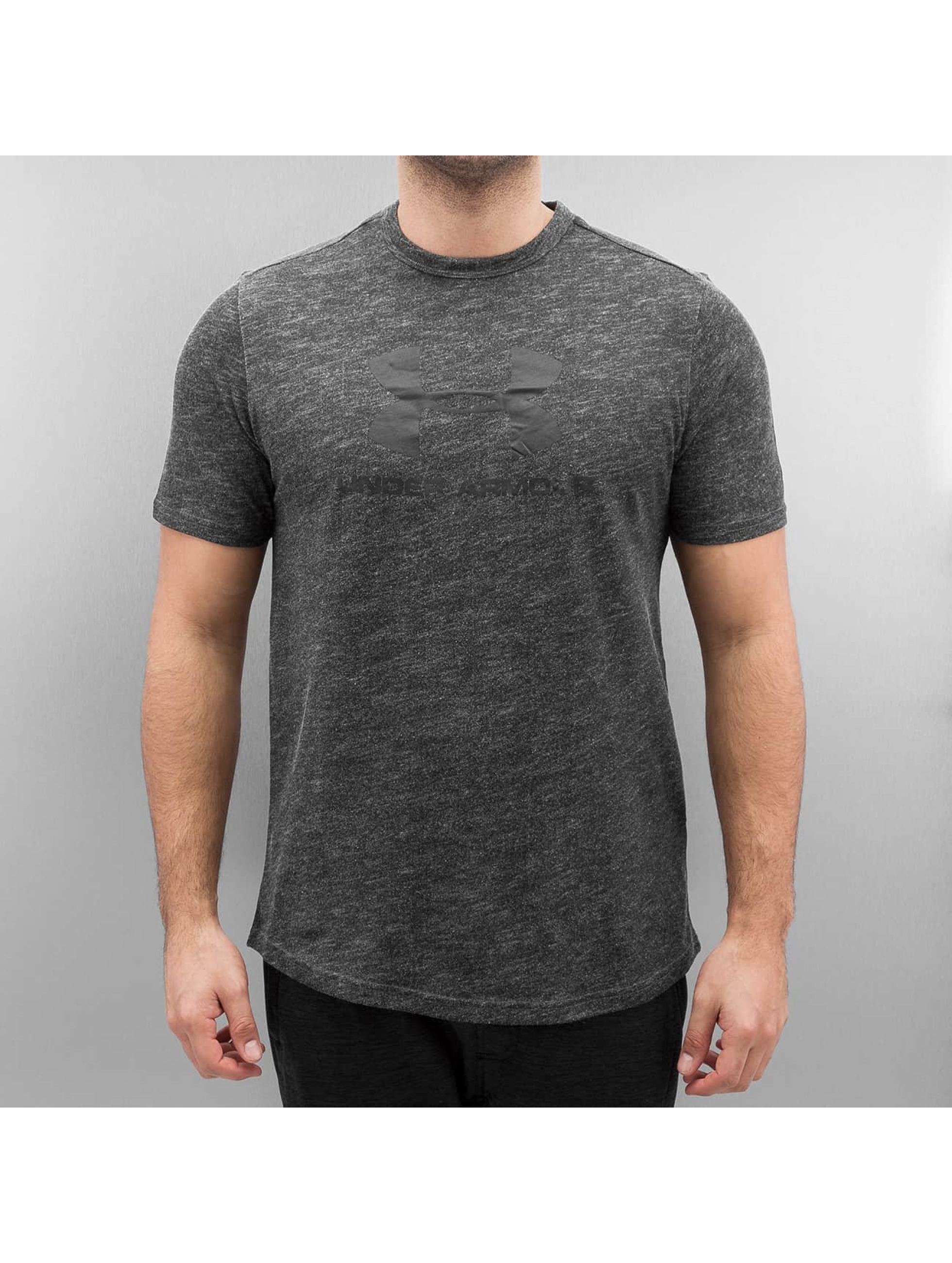 Under Armour T-Shirt Sportstyle grey