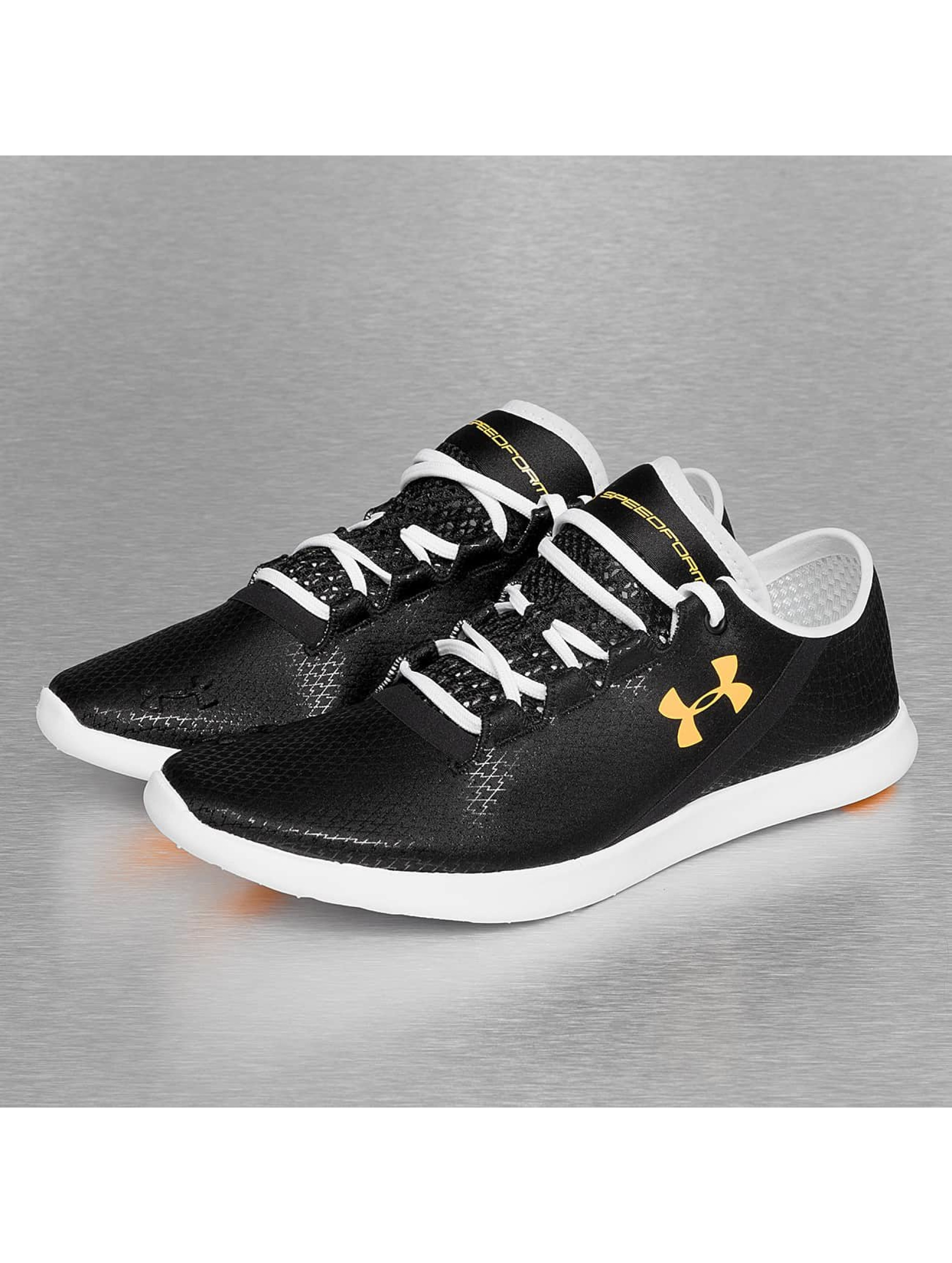 Under Armour Tennarit StudioLux musta