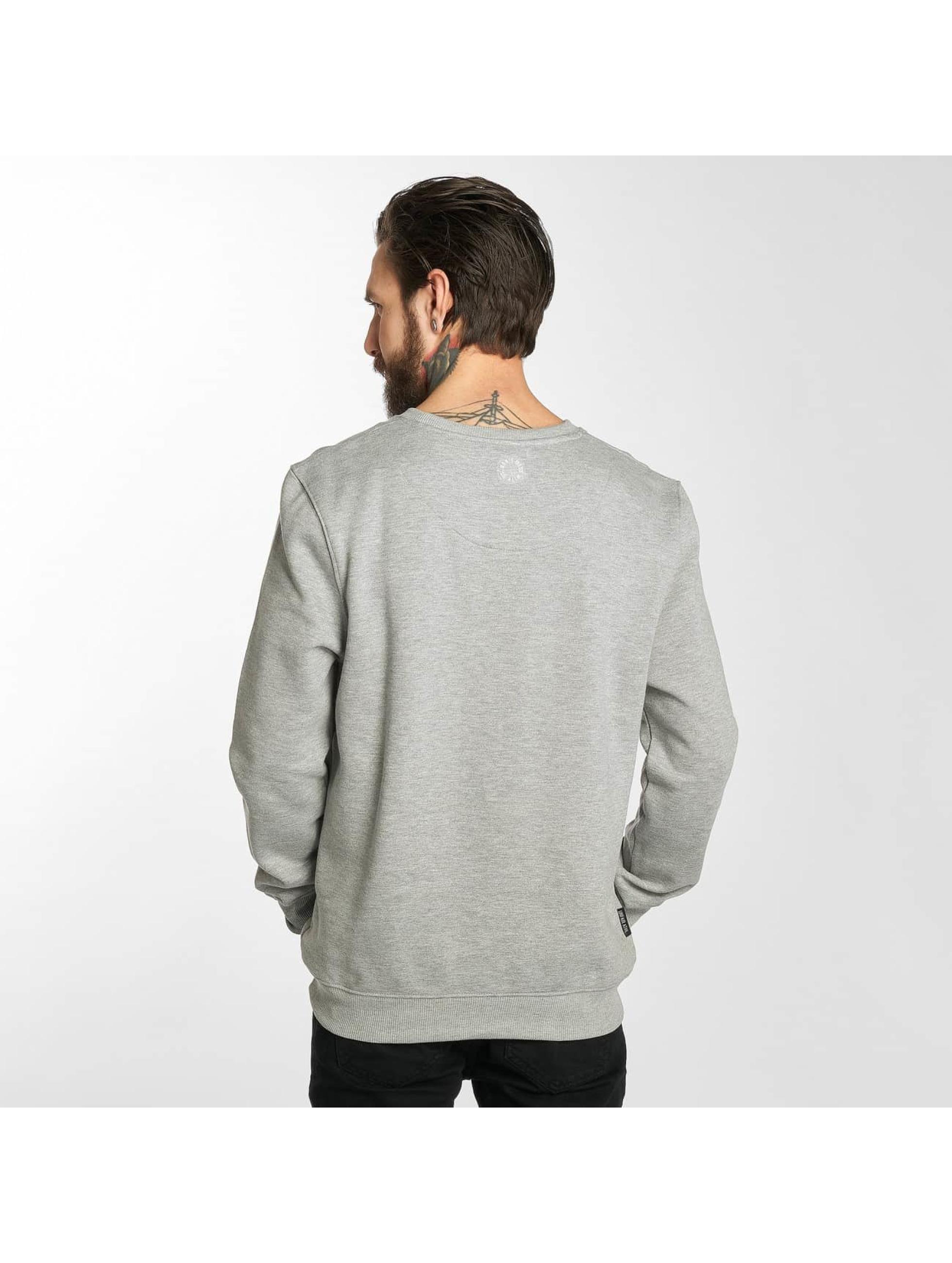 UNFAIR ATHLETICS Пуловер Classic серый