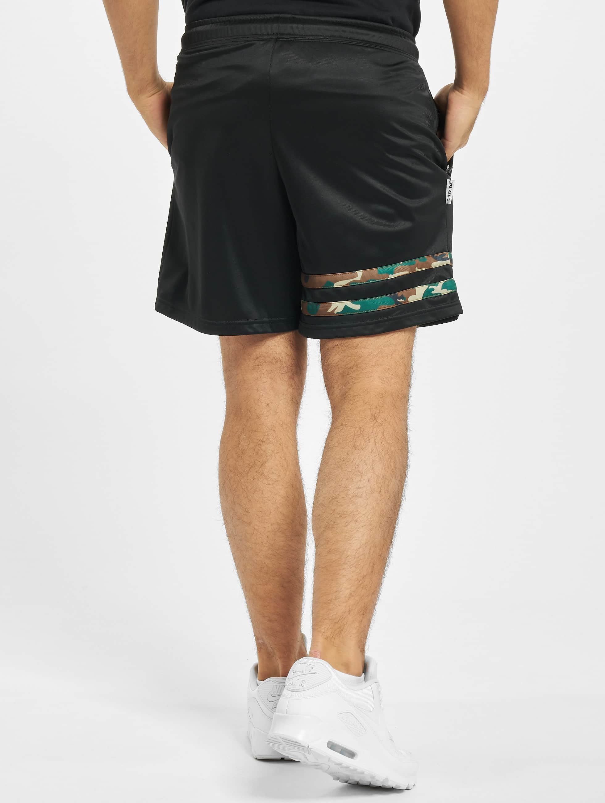 UNFAIR ATHLETICS Short DMWU black