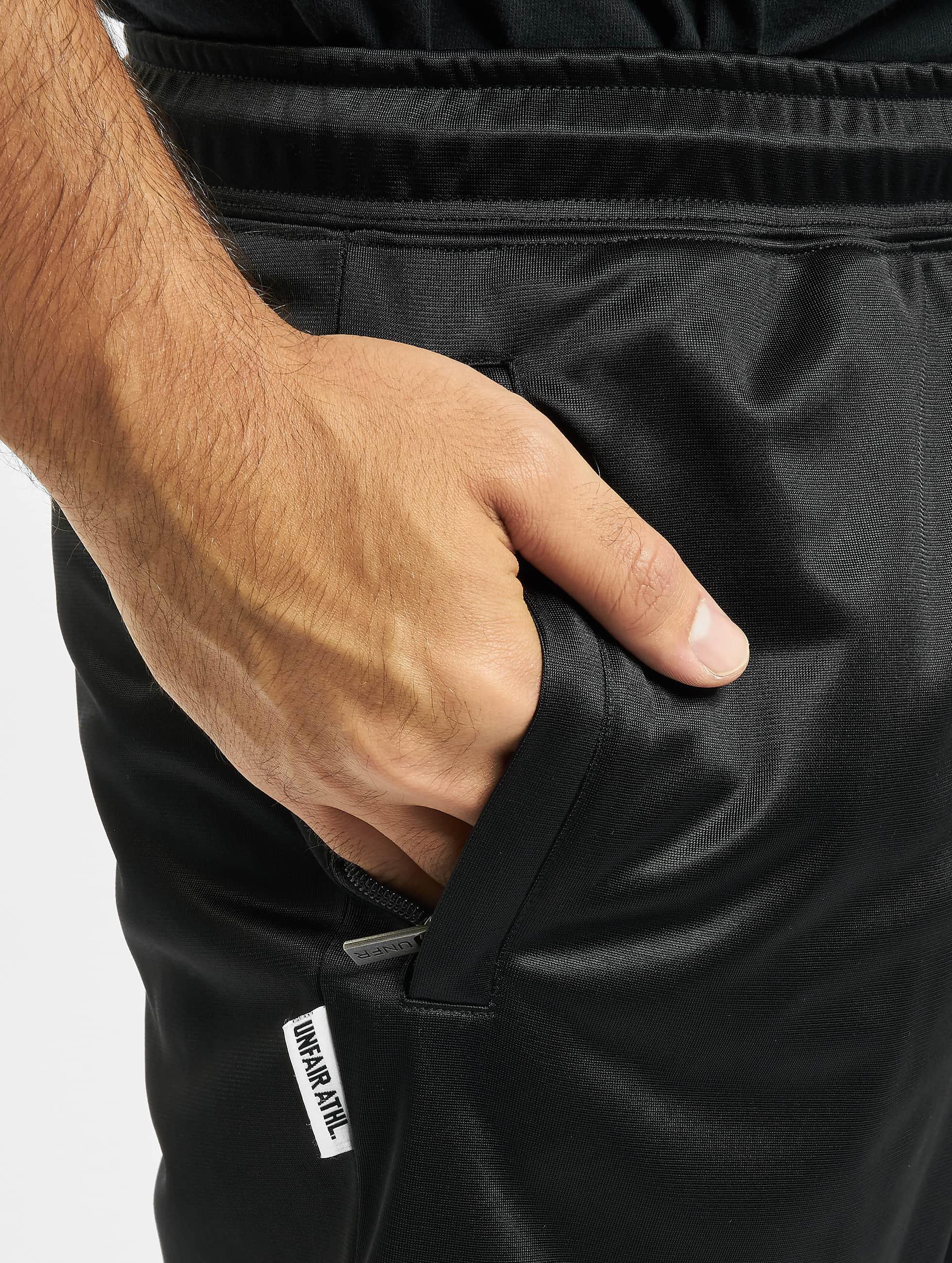 UNFAIR ATHLETICS shorts DMWU zwart
