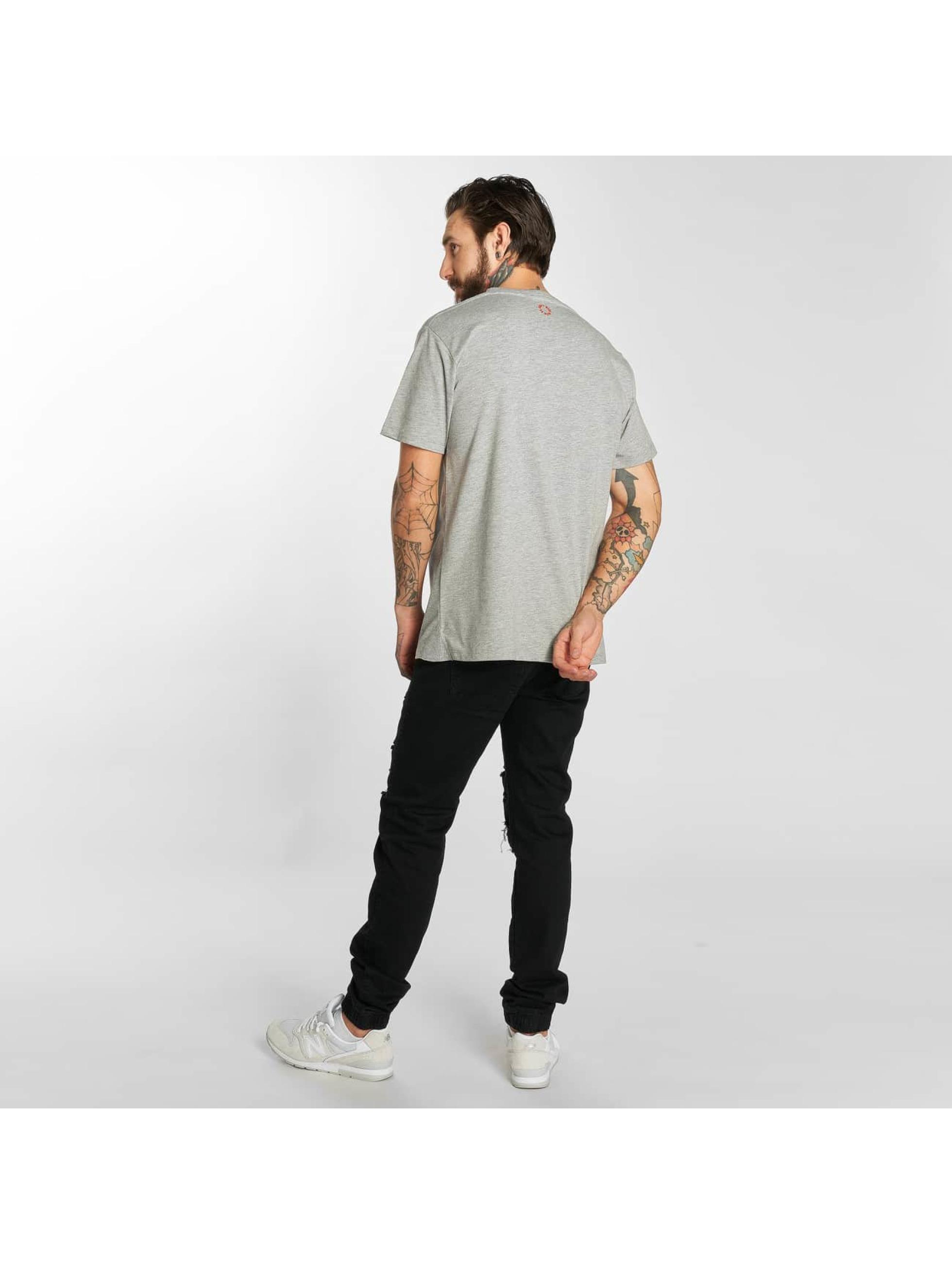 UNFAIR ATHLETICS T-paidat Classic harmaa