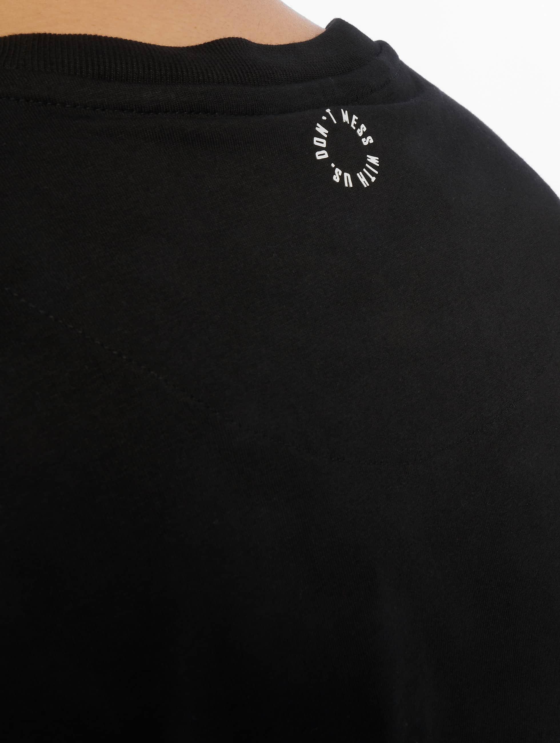 UNFAIR ATHLETICS T-shirt Classic nero
