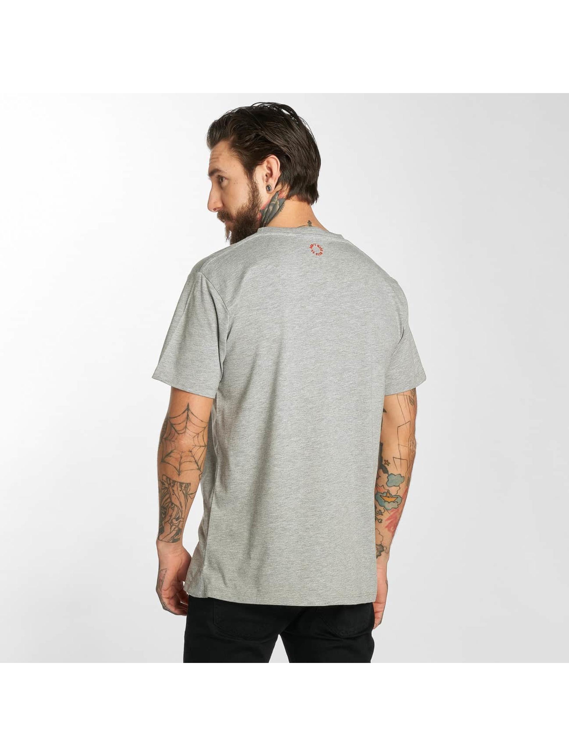 UNFAIR ATHLETICS T-shirts Classic grå