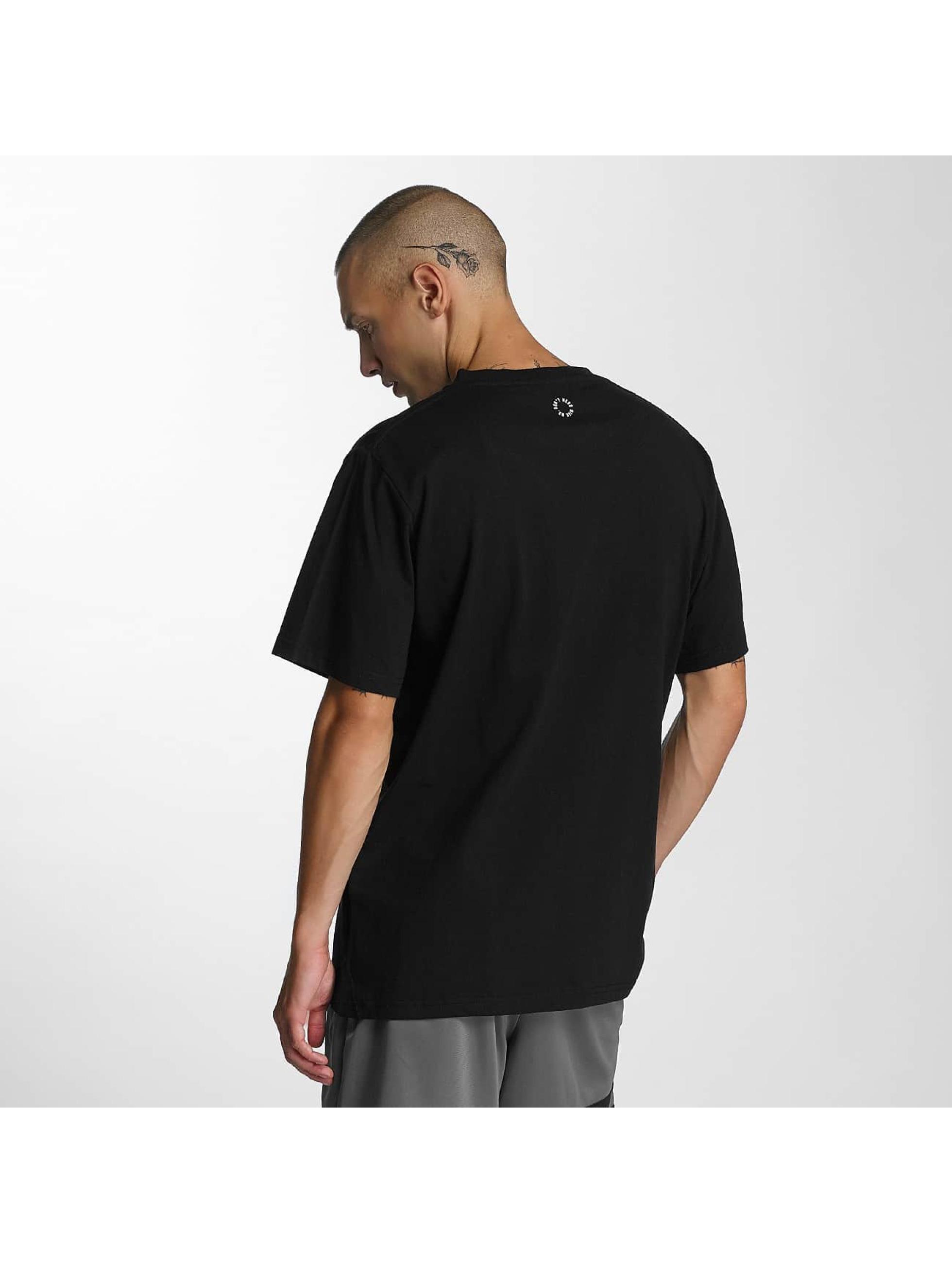 UNFAIR ATHLETICS T-Shirty Statement czarny