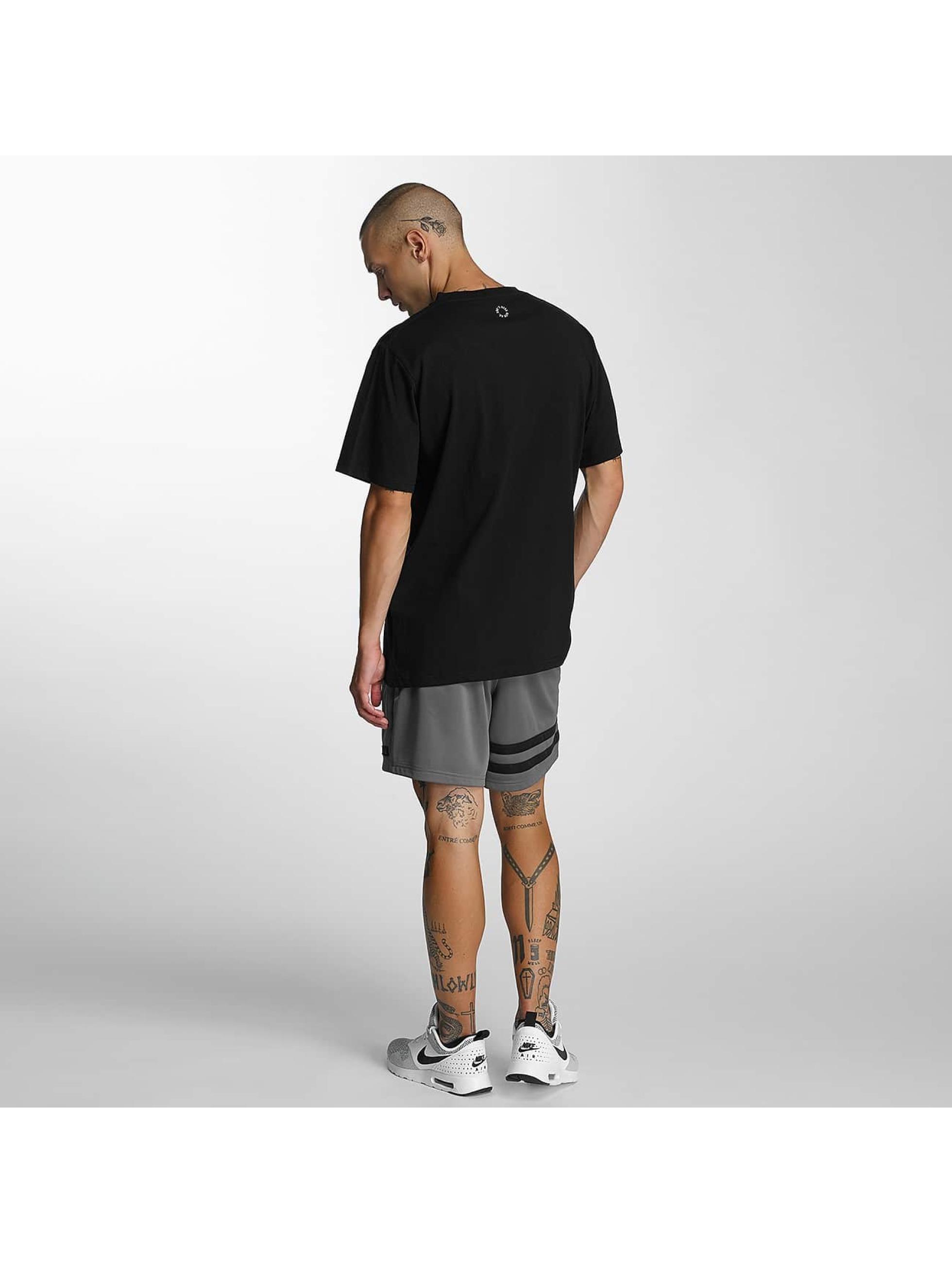 UNFAIR ATHLETICS T-skjorter Statement svart