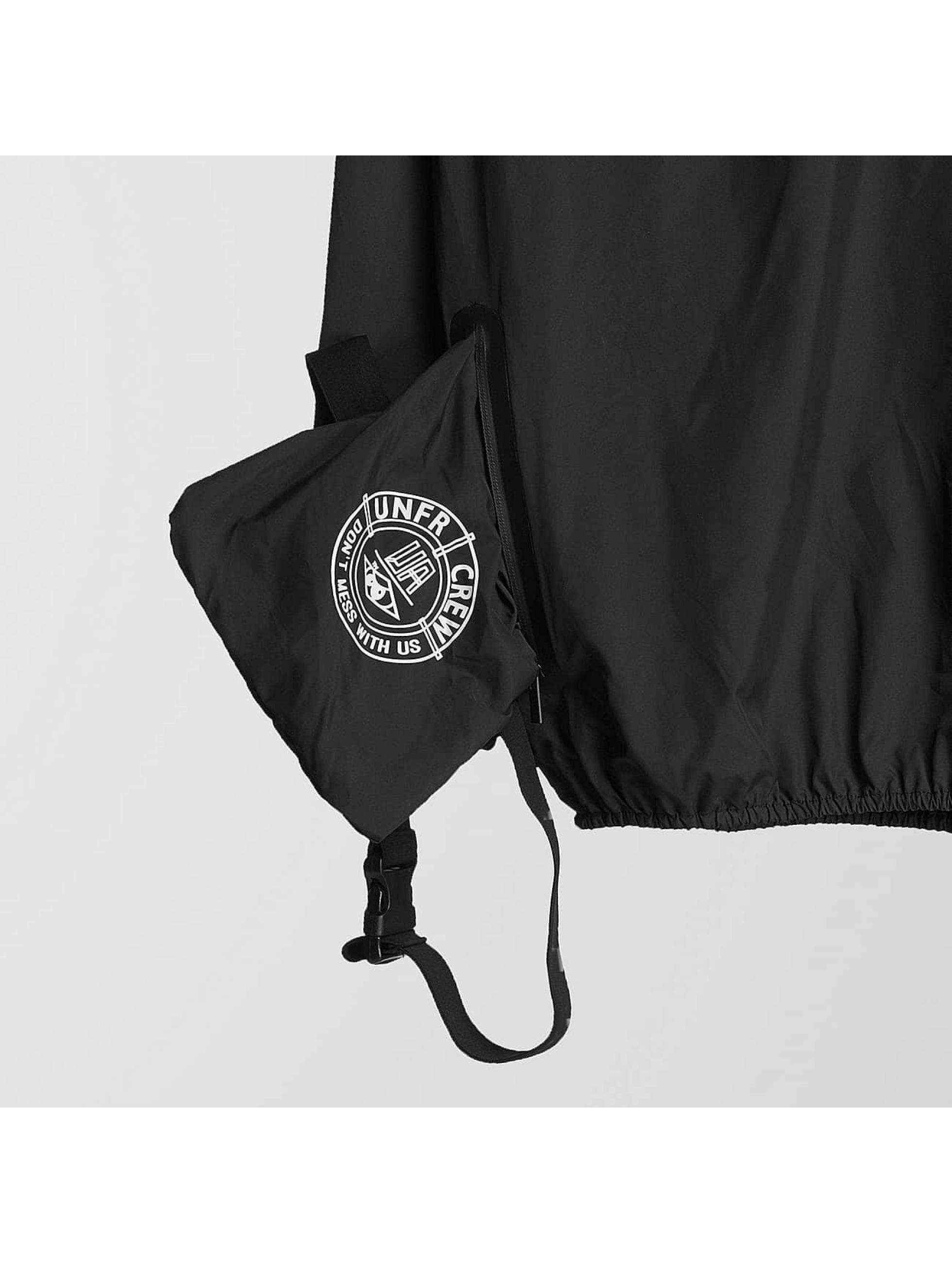 UNFAIR ATHLETICS Transitional Jackets DMWU svart
