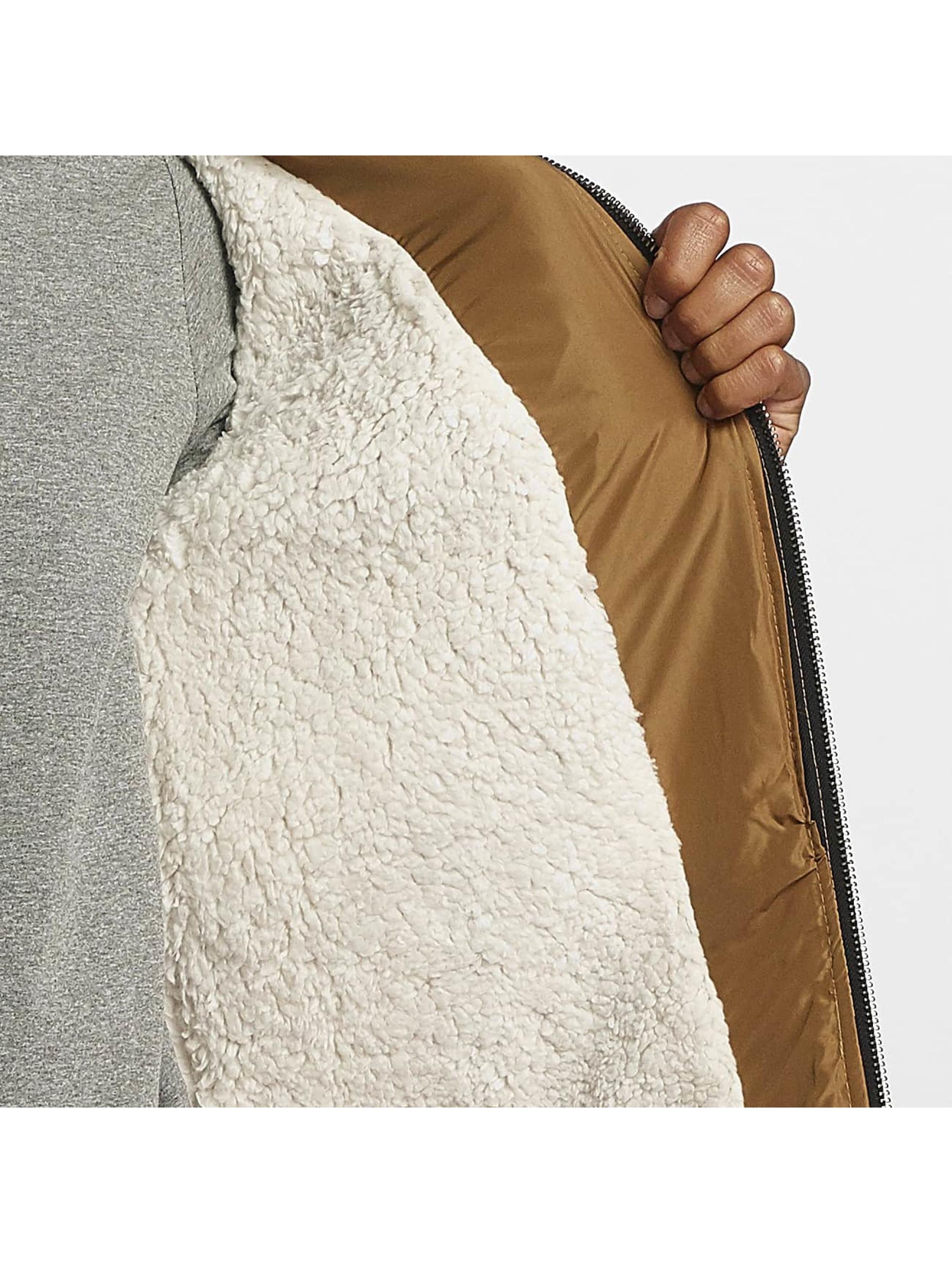 Uniplay Зимняя куртка Felix коричневый