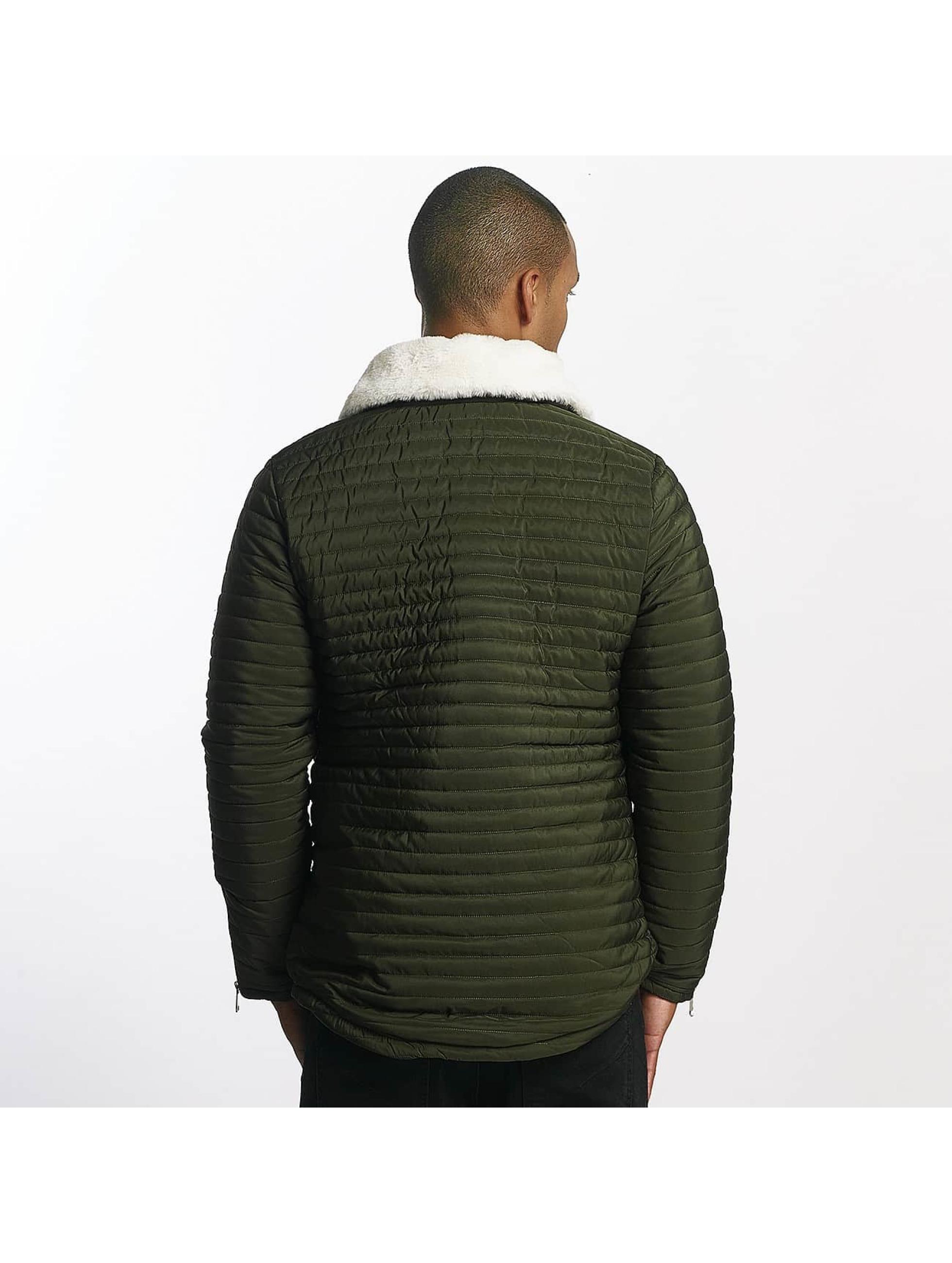 Uniplay Зимняя куртка Felix хаки