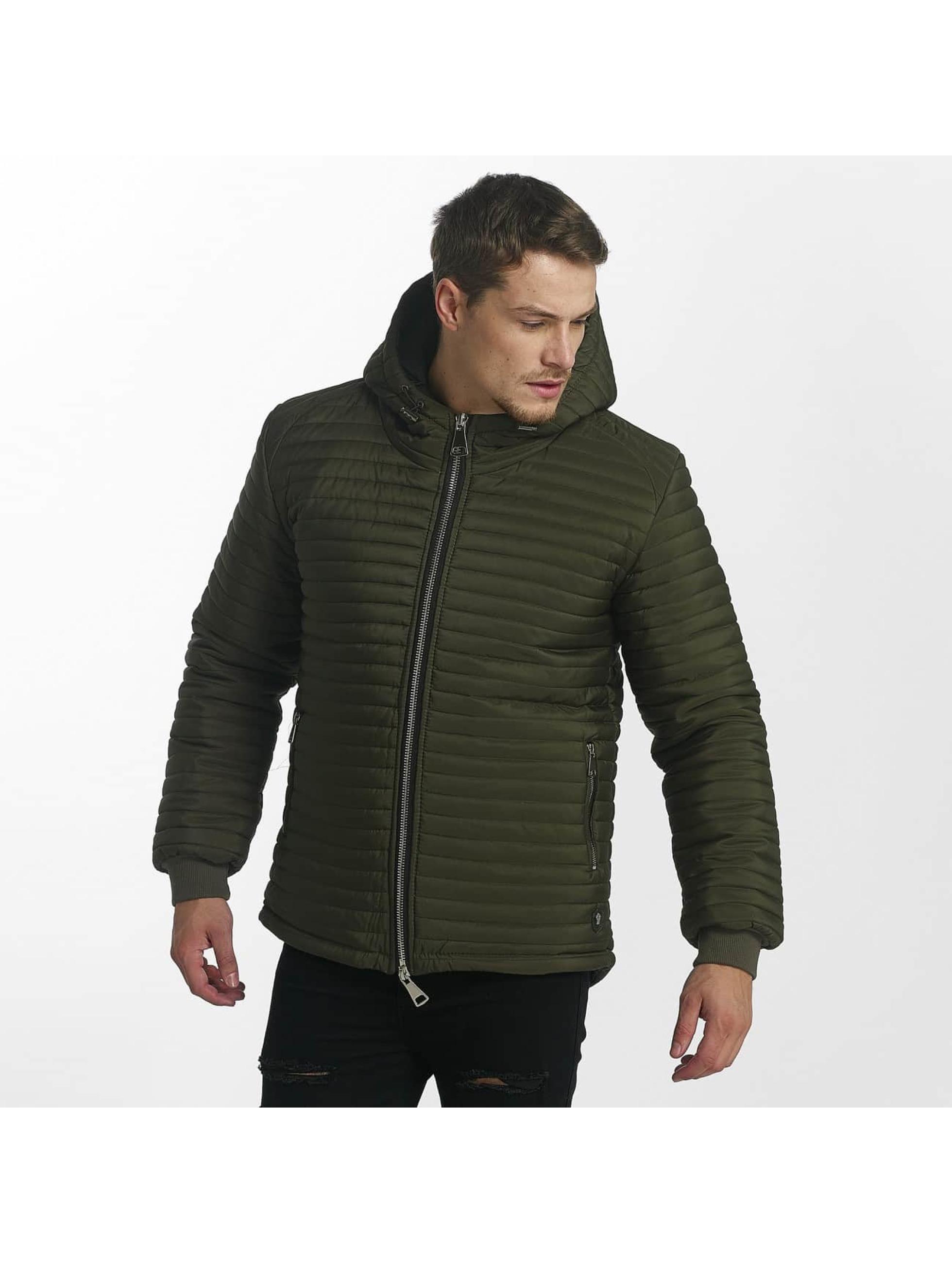Uniplay Bomber jacket Avignon khaki