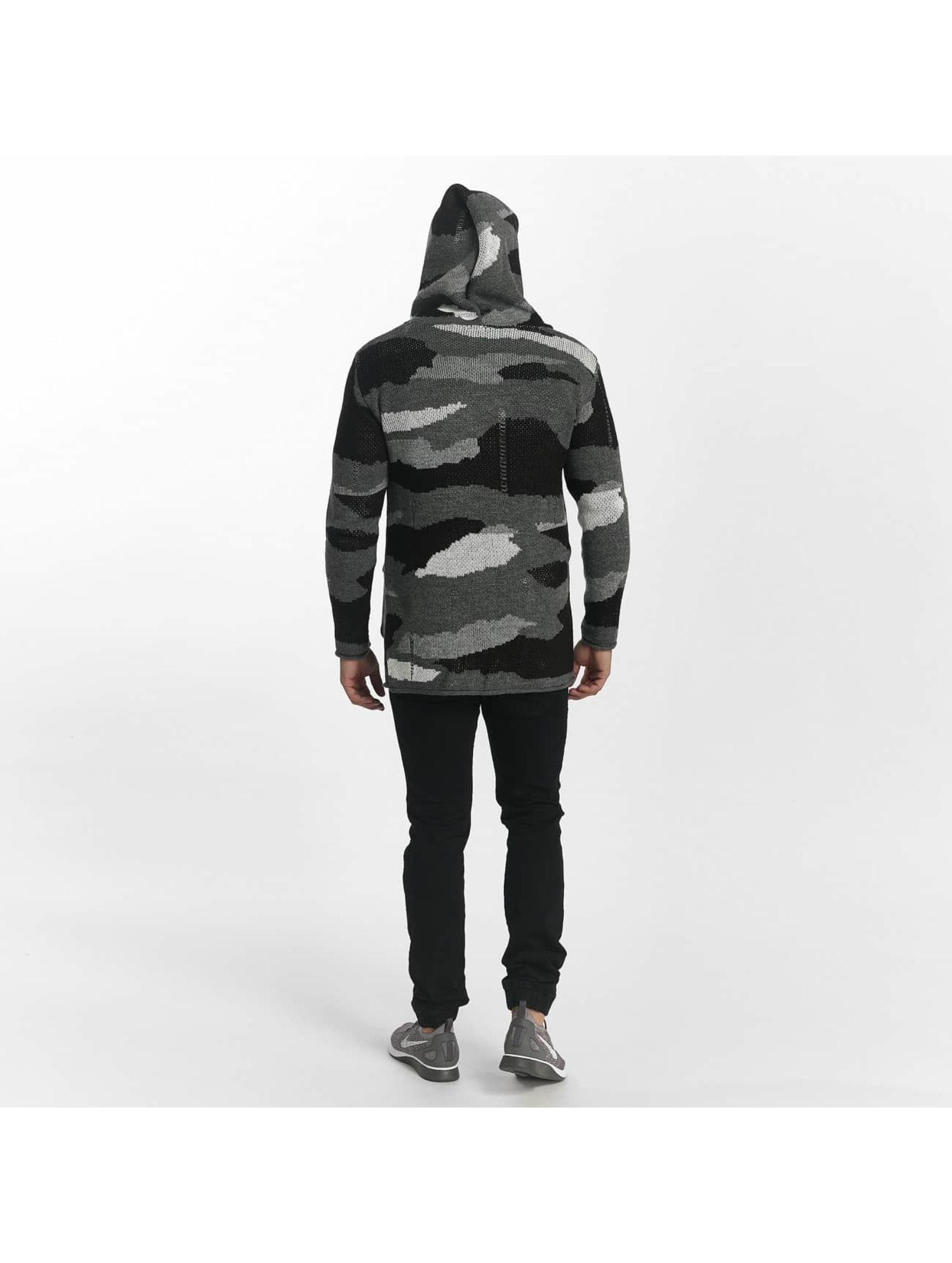 Uniplay Cárdigans Vest negro