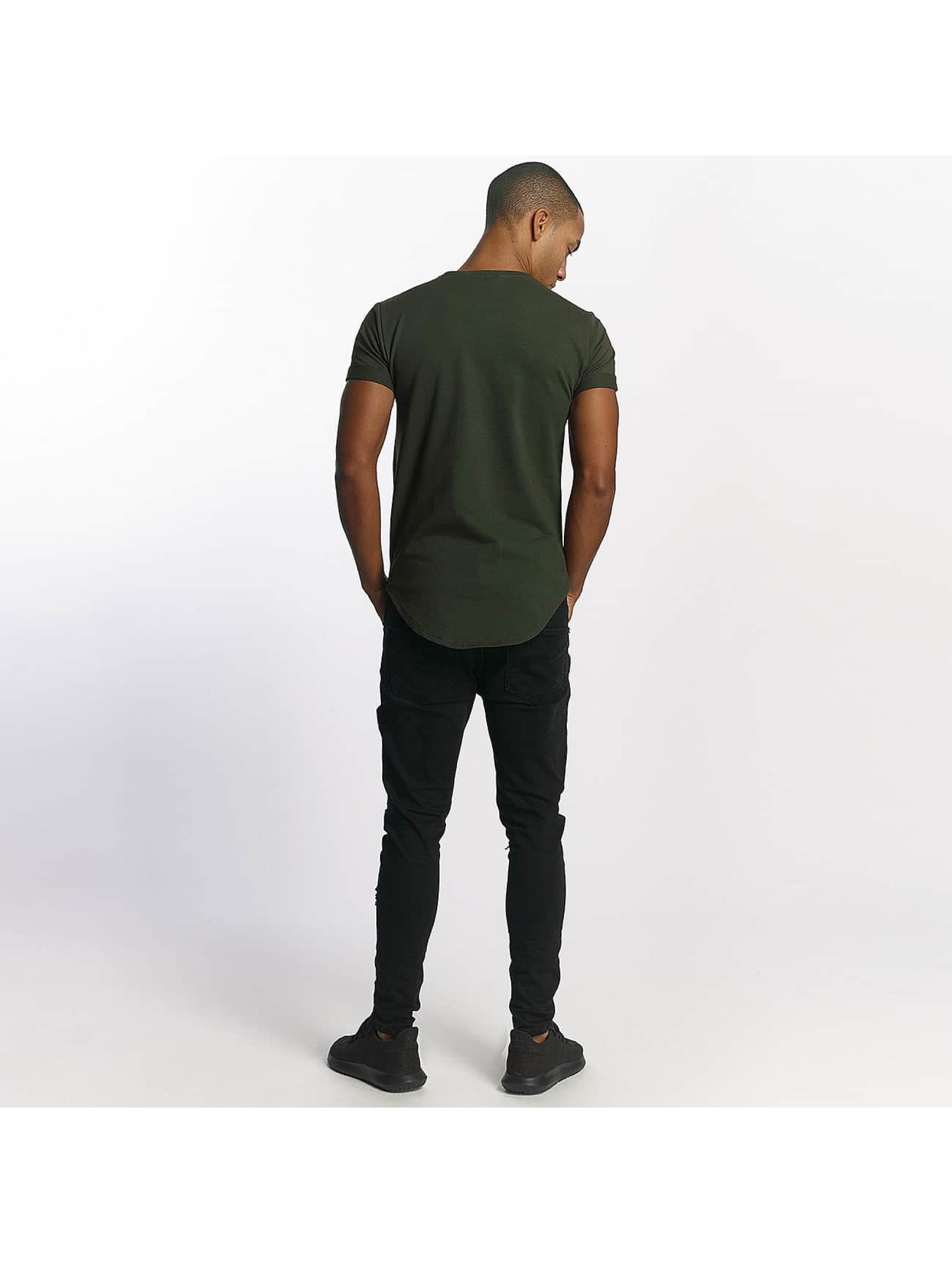 Uniplay Camiseta Max caqui