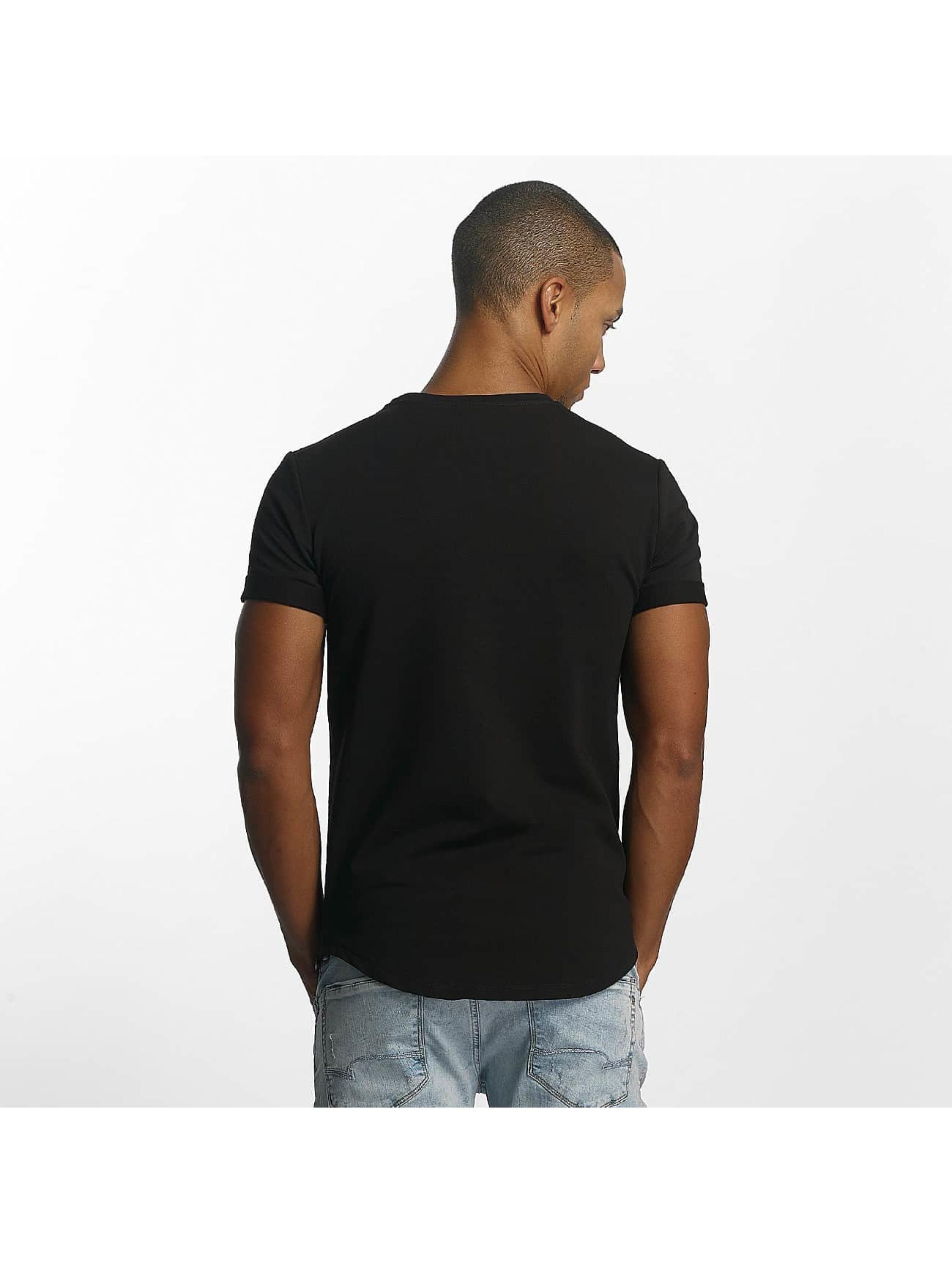 Uniplay Camiseta Rebels Squad negro