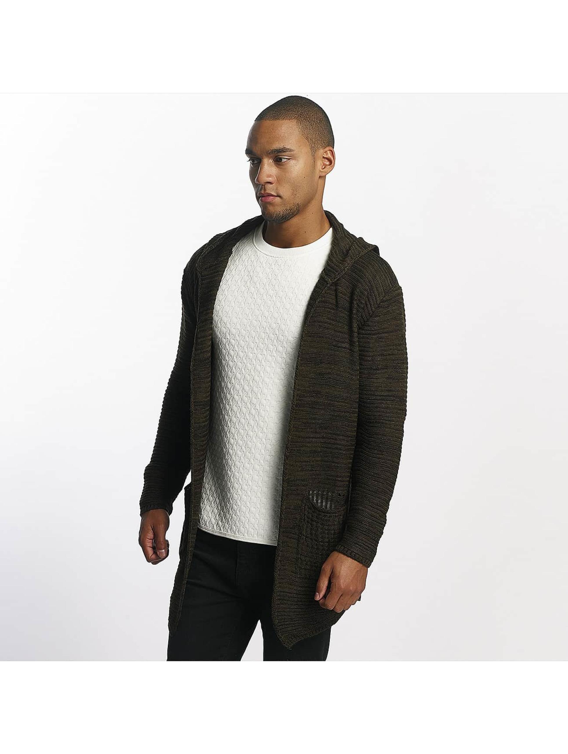 Uniplay Cardigan Jonas khaki