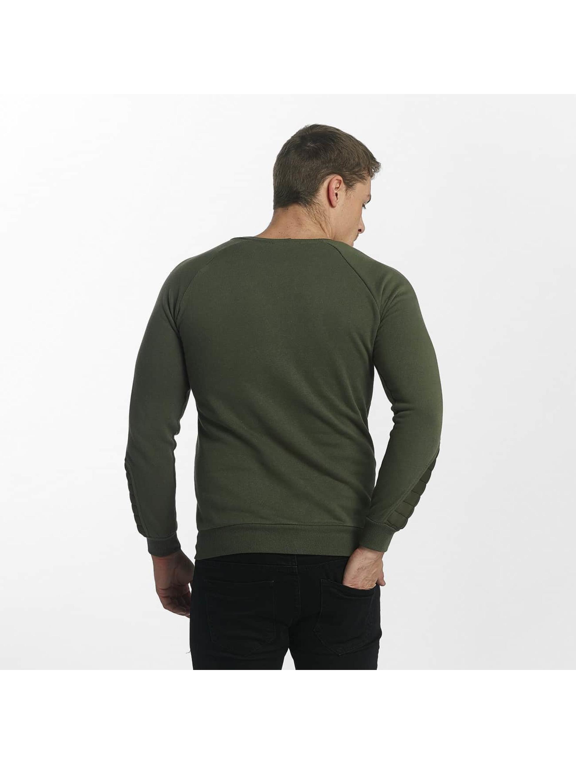 Uniplay Jersey Uniplay Sweatshirt caqui
