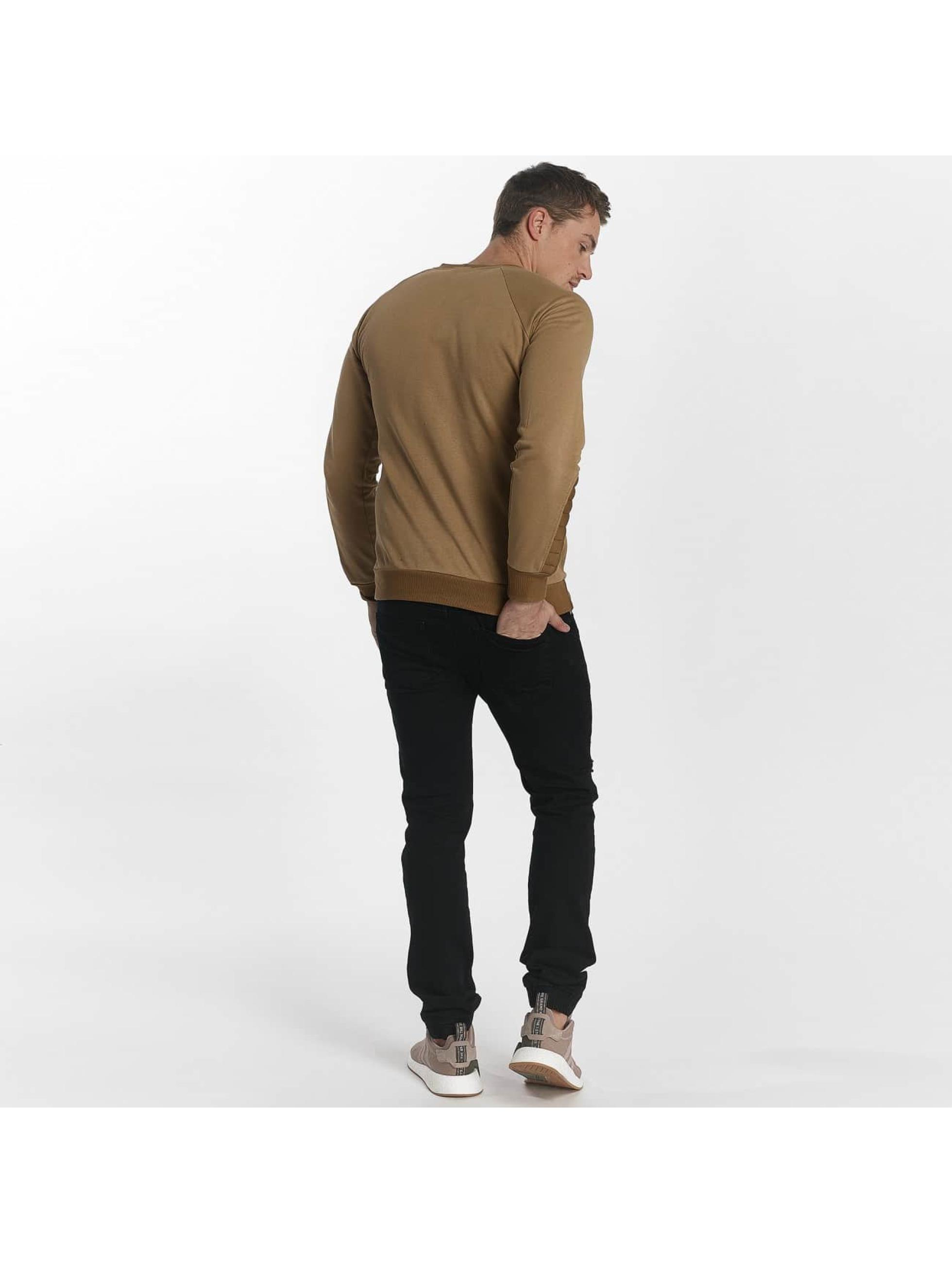 Uniplay Jumper Uniplay Sweatshirt brown
