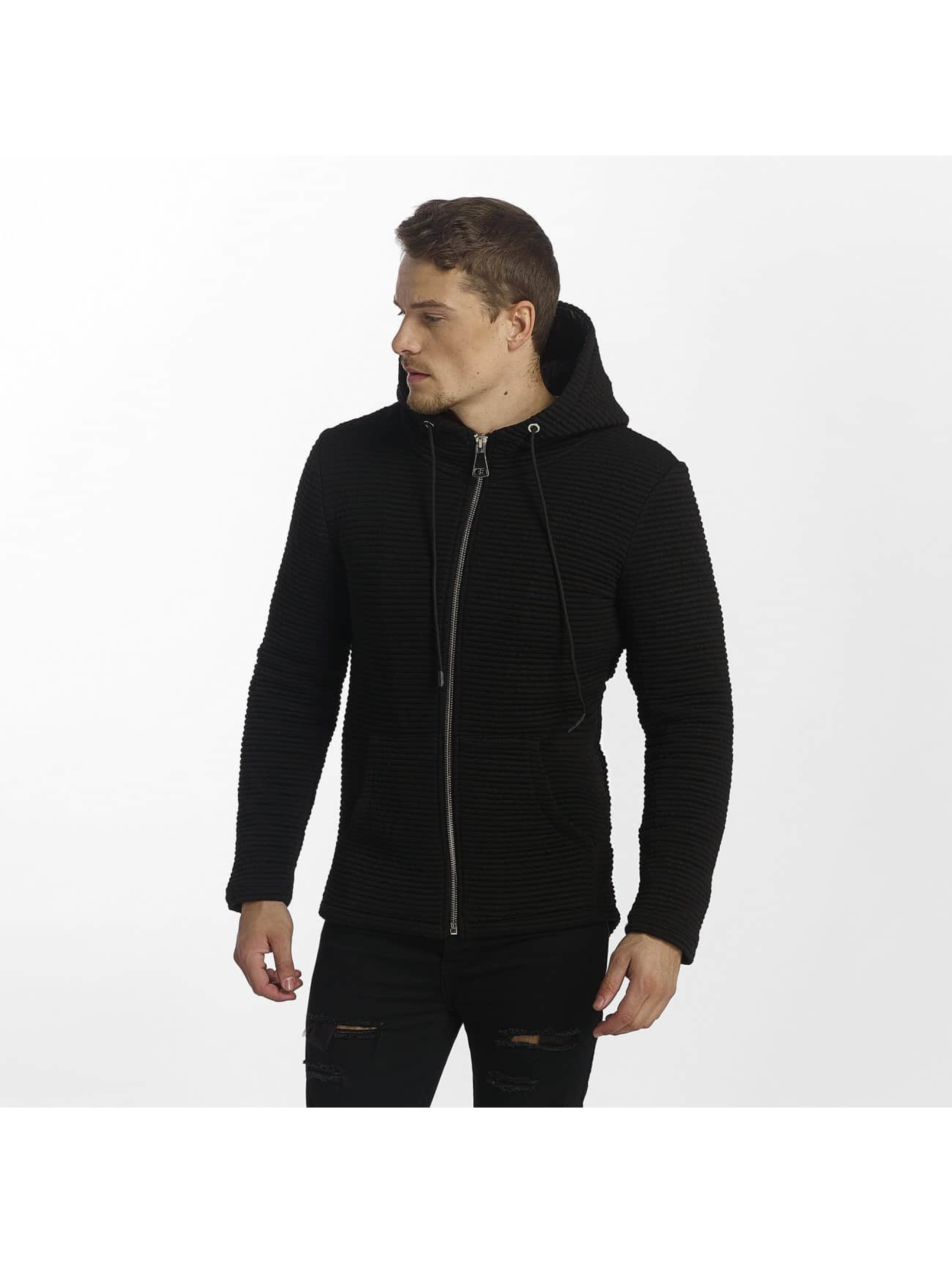 Uniplay Lightweight Jacket Luis black