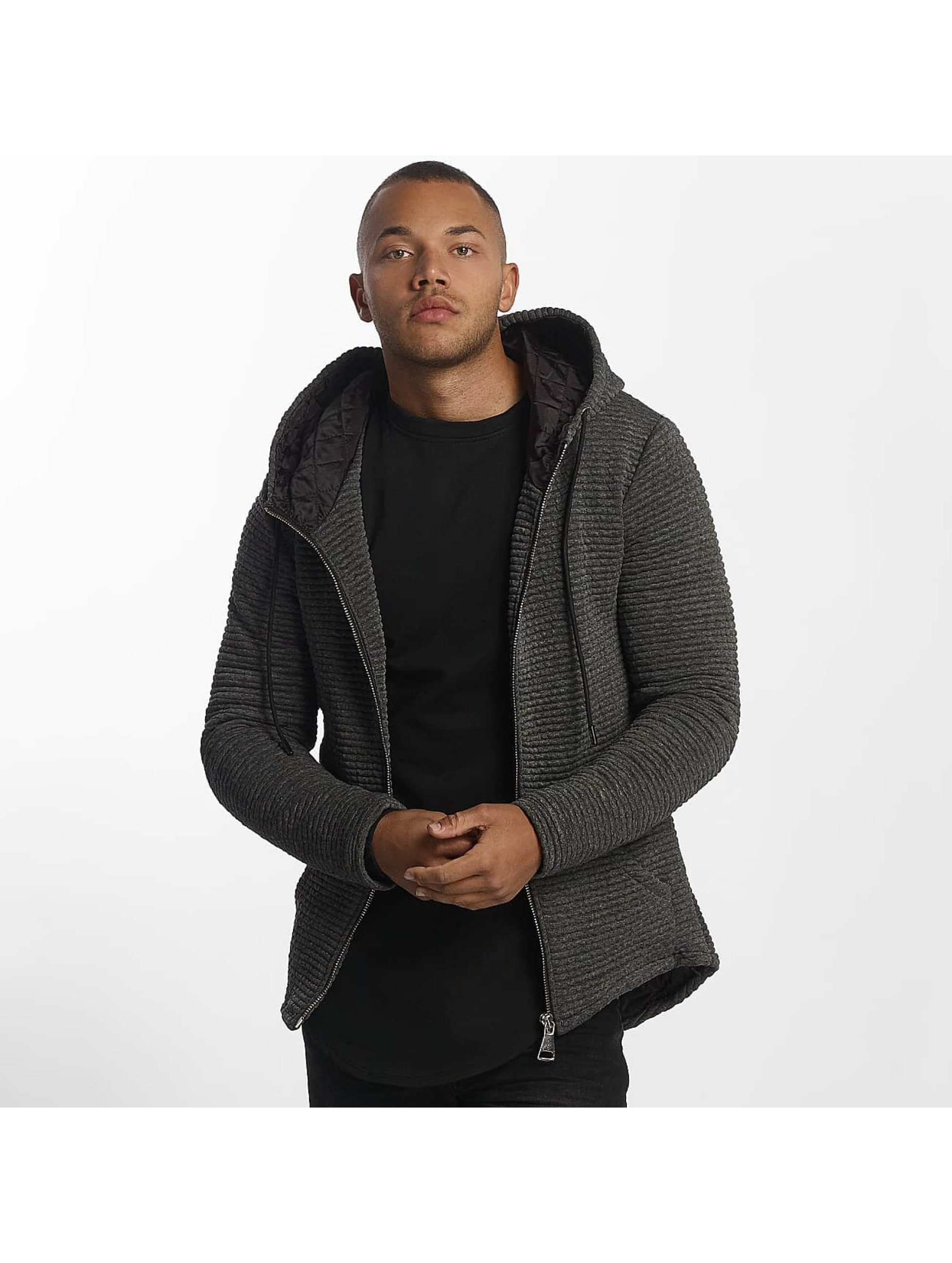 Uniplay Lightweight Jacket Luis gray
