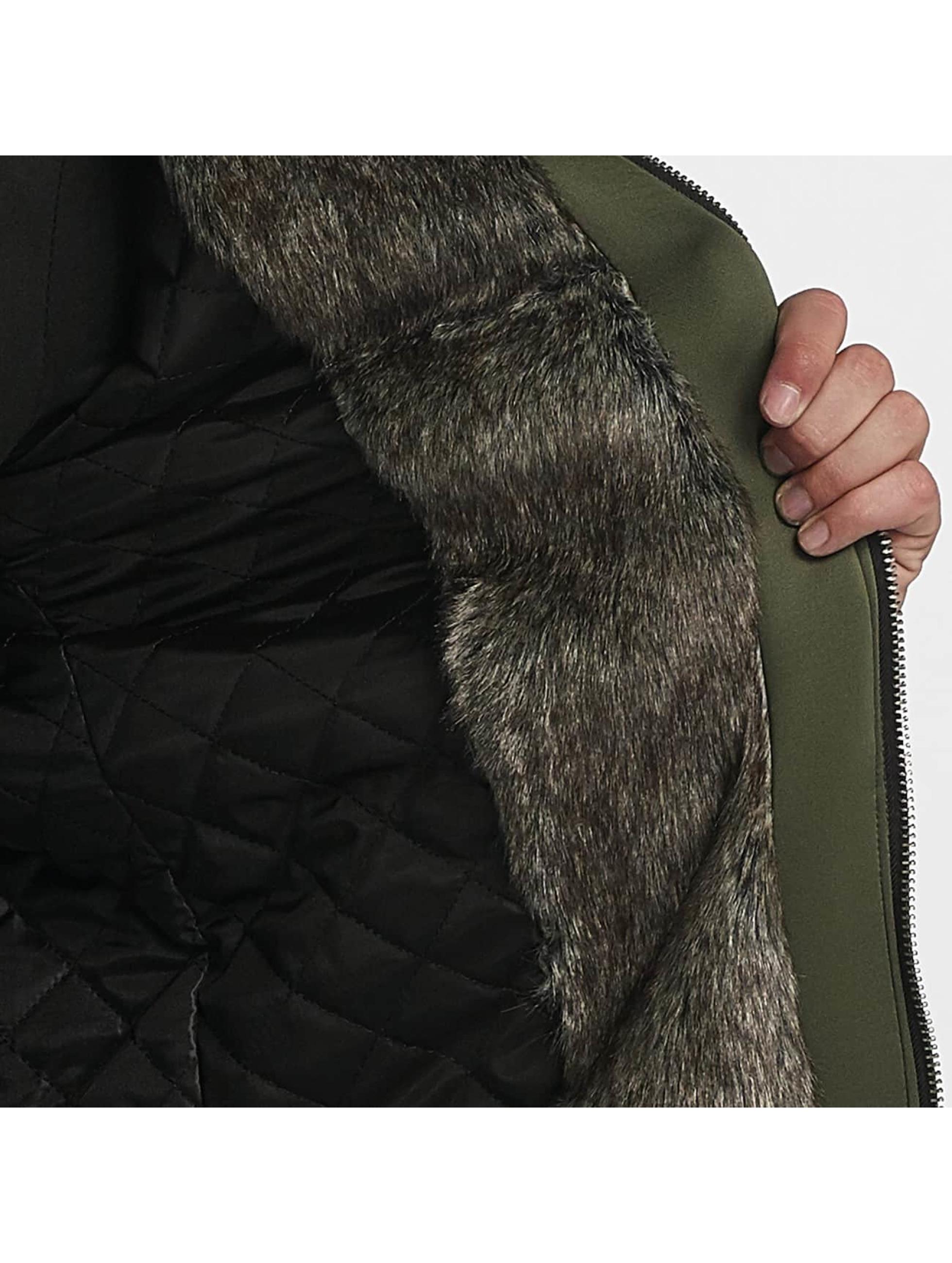 Uniplay Lightweight Jacket Barcelona khaki