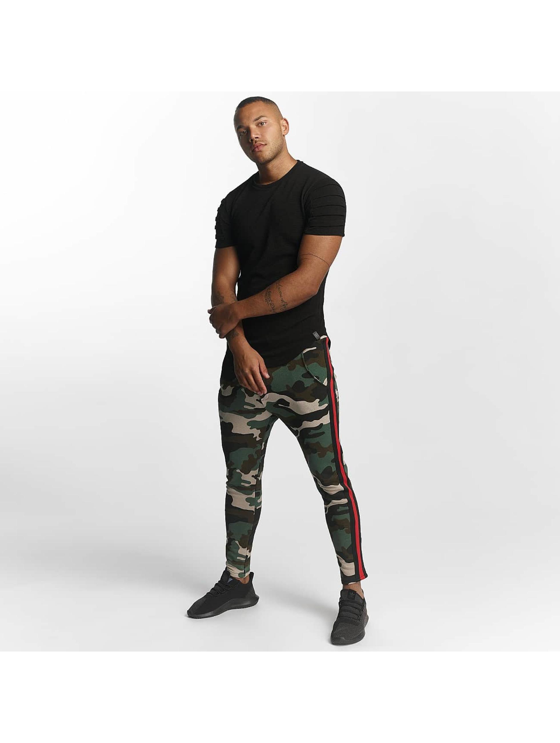 Uniplay Pantalón deportivo Oliver verde