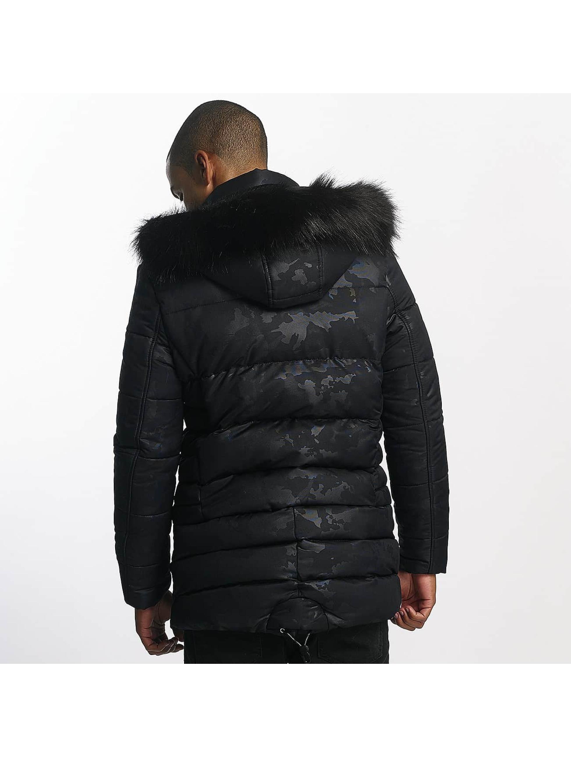 Uniplay Puffer Jacket Tim blue