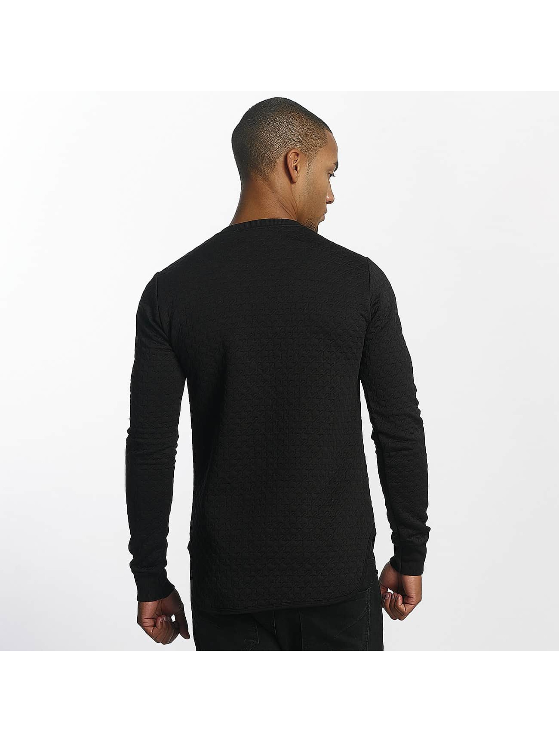 Uniplay Pullover Ben black