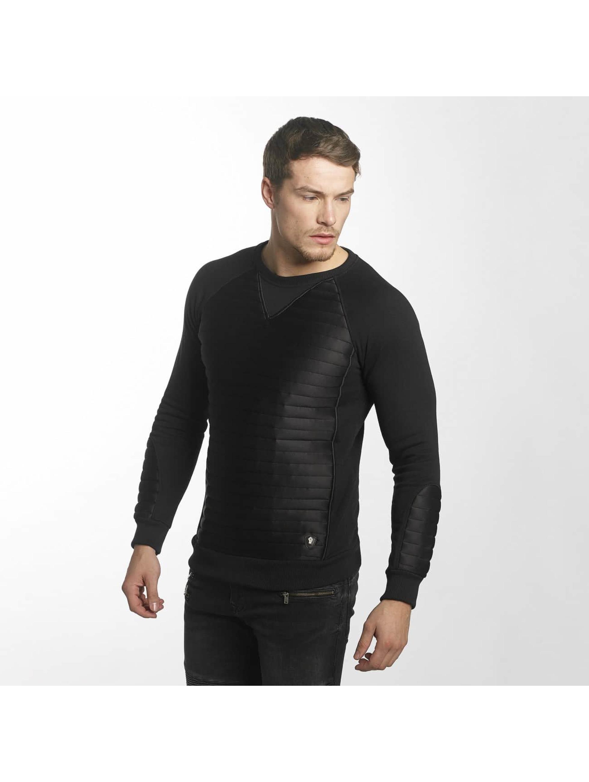 Uniplay Pullover Fist schwarz