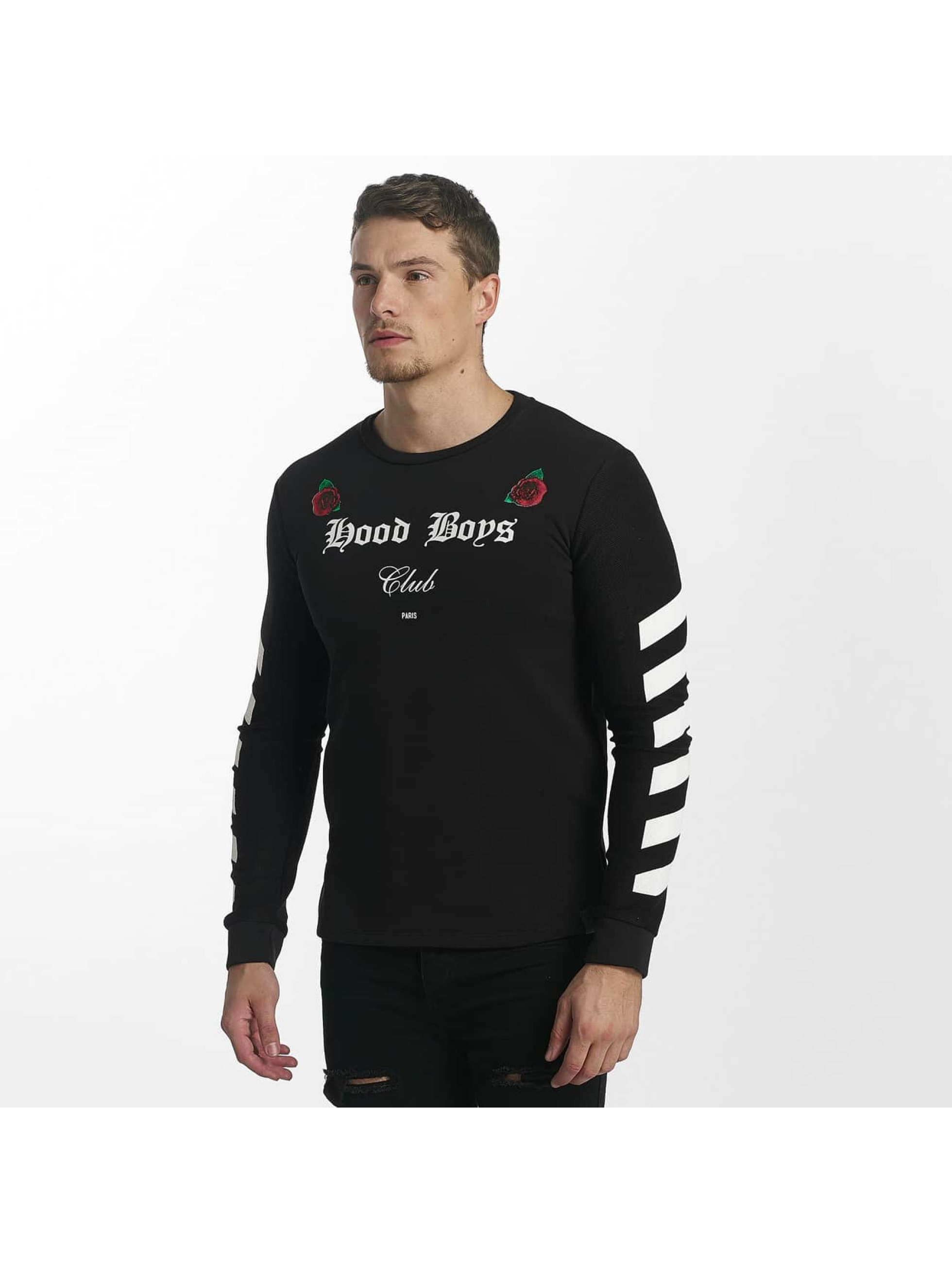 Uniplay Pullover Rose schwarz