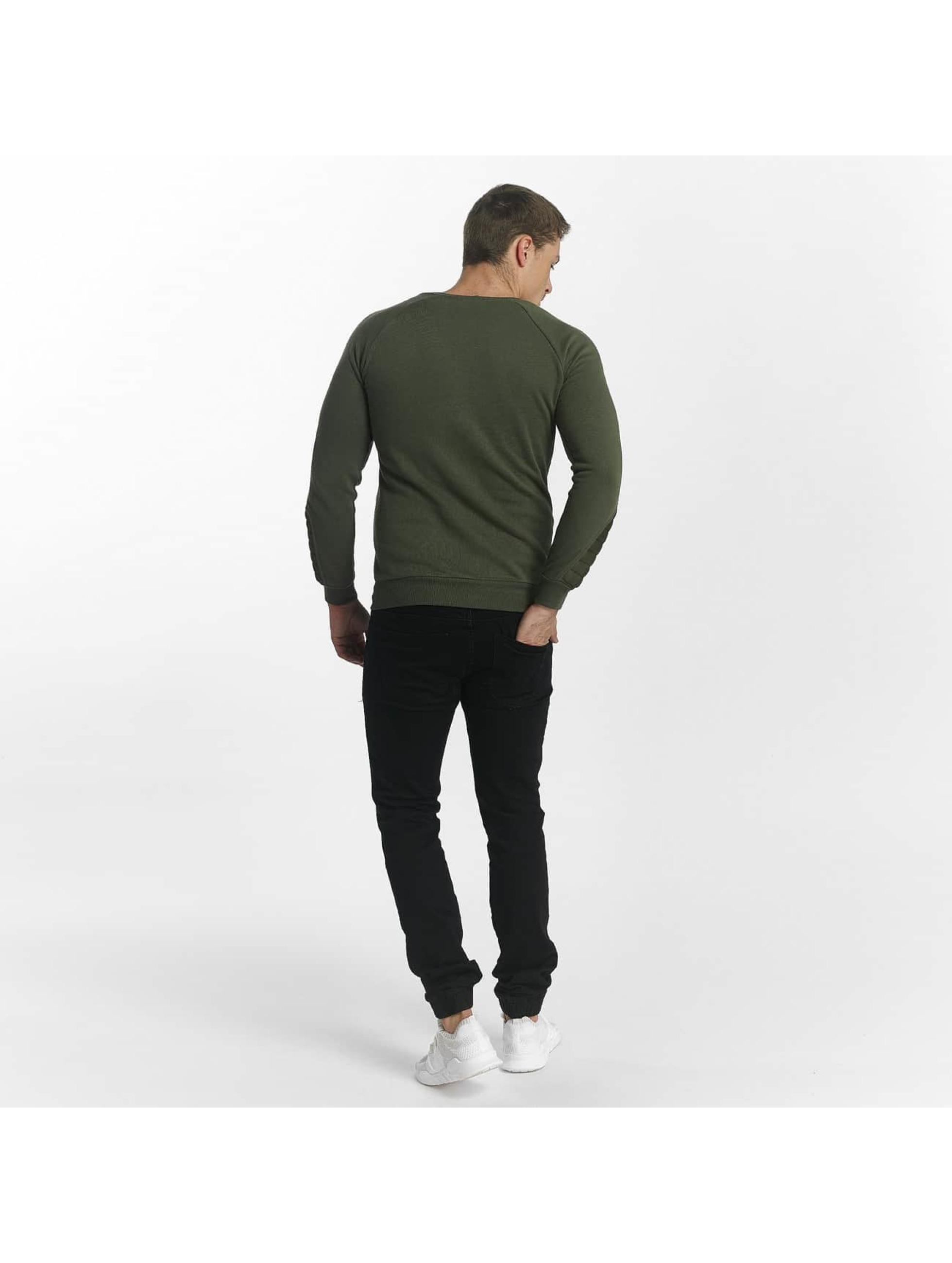 Uniplay Puserot Uniplay Sweatshirt khakiruskea