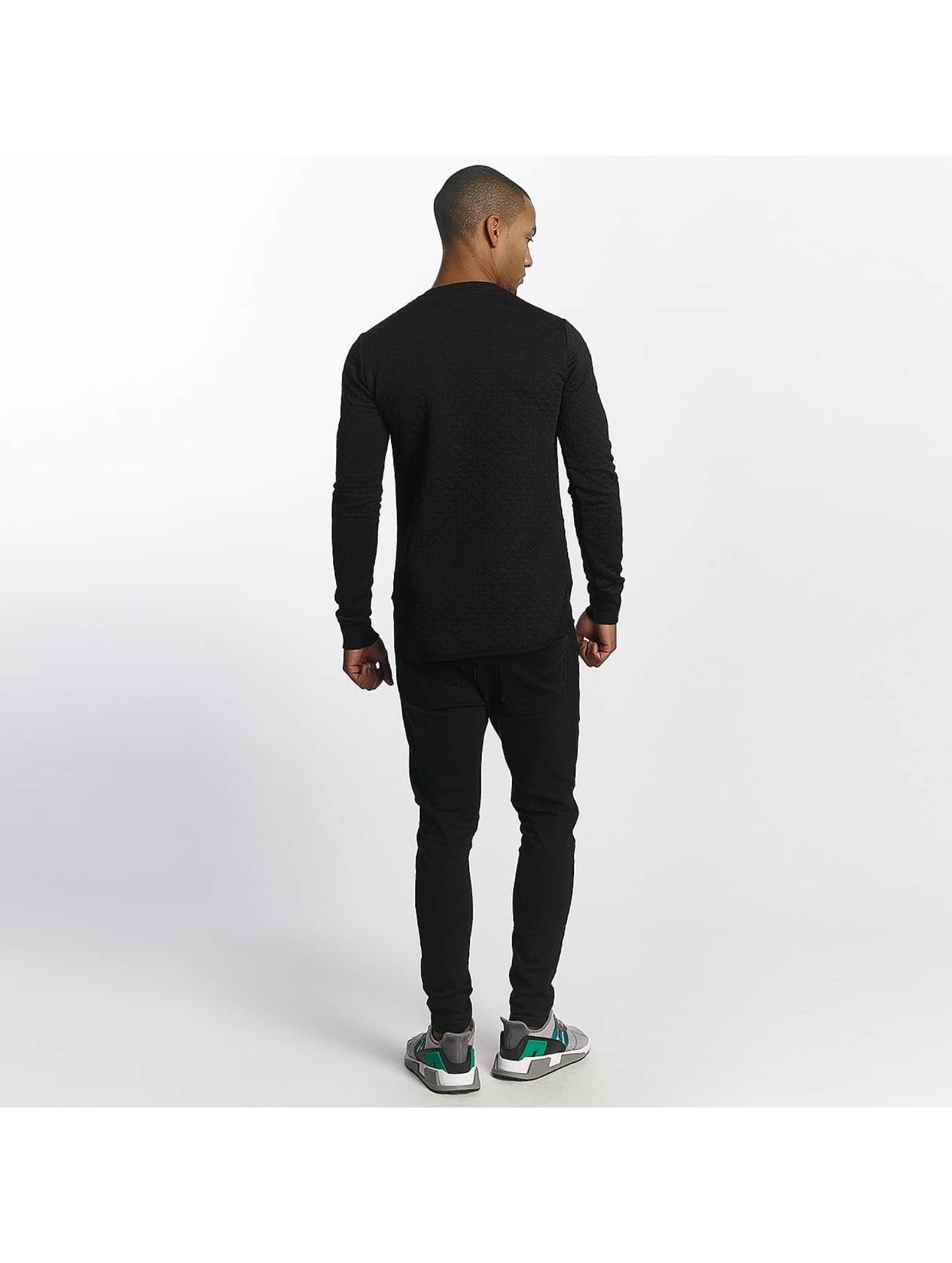 Uniplay Sweat & Pull Ben noir