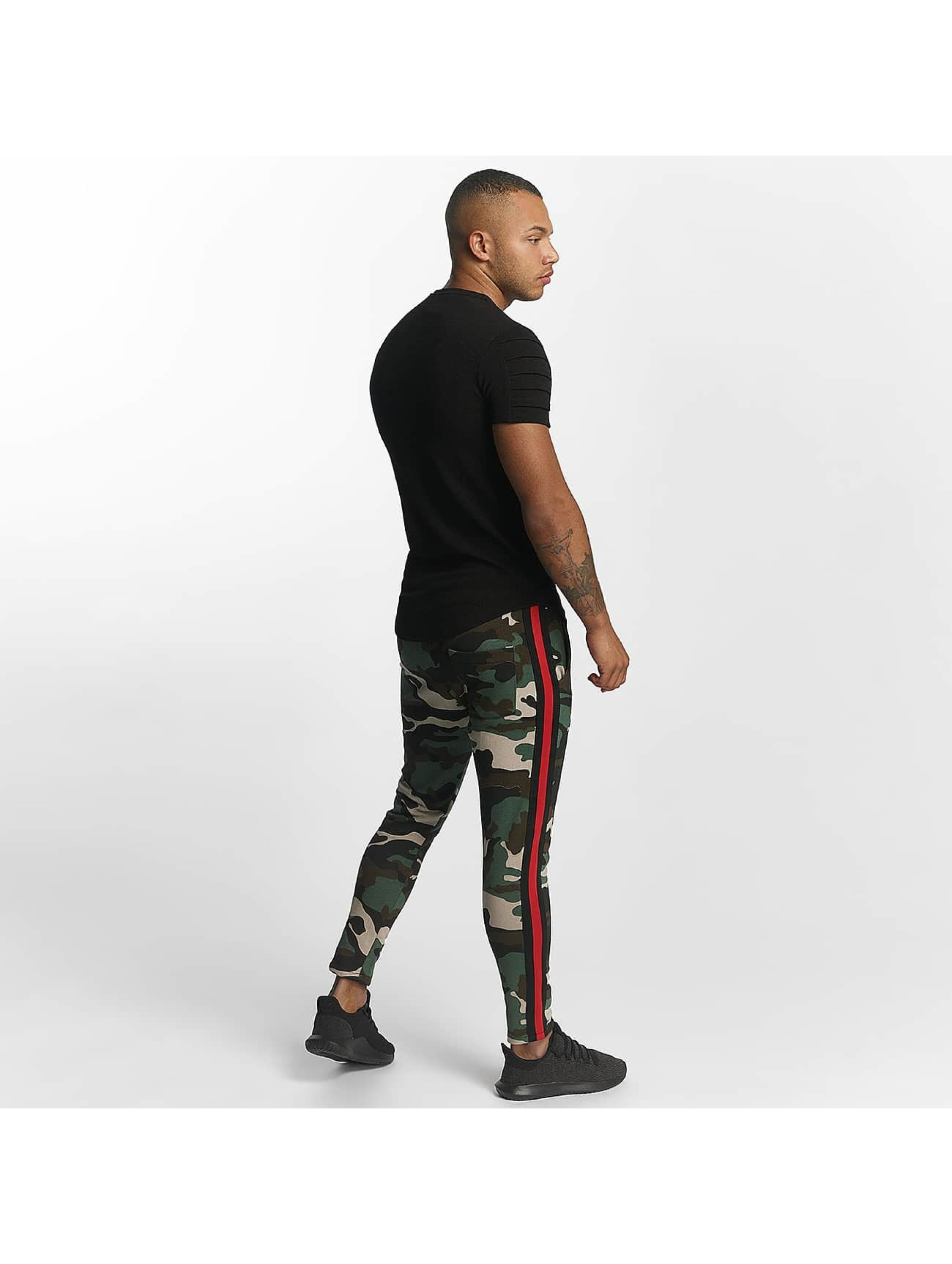 Uniplay Sweat Pant Oliver green