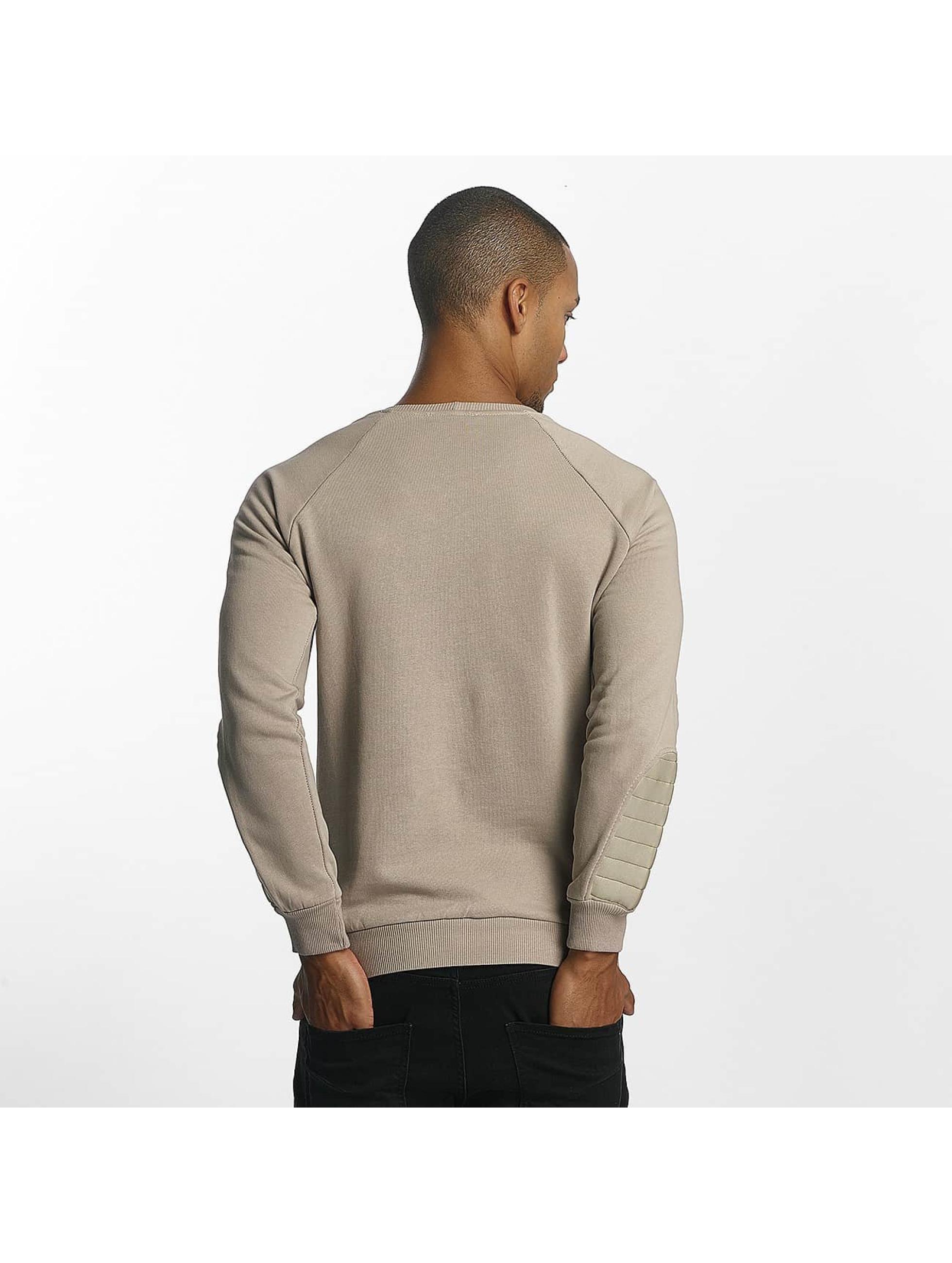 Uniplay Swetry Uniplay Sweatshirt bezowy