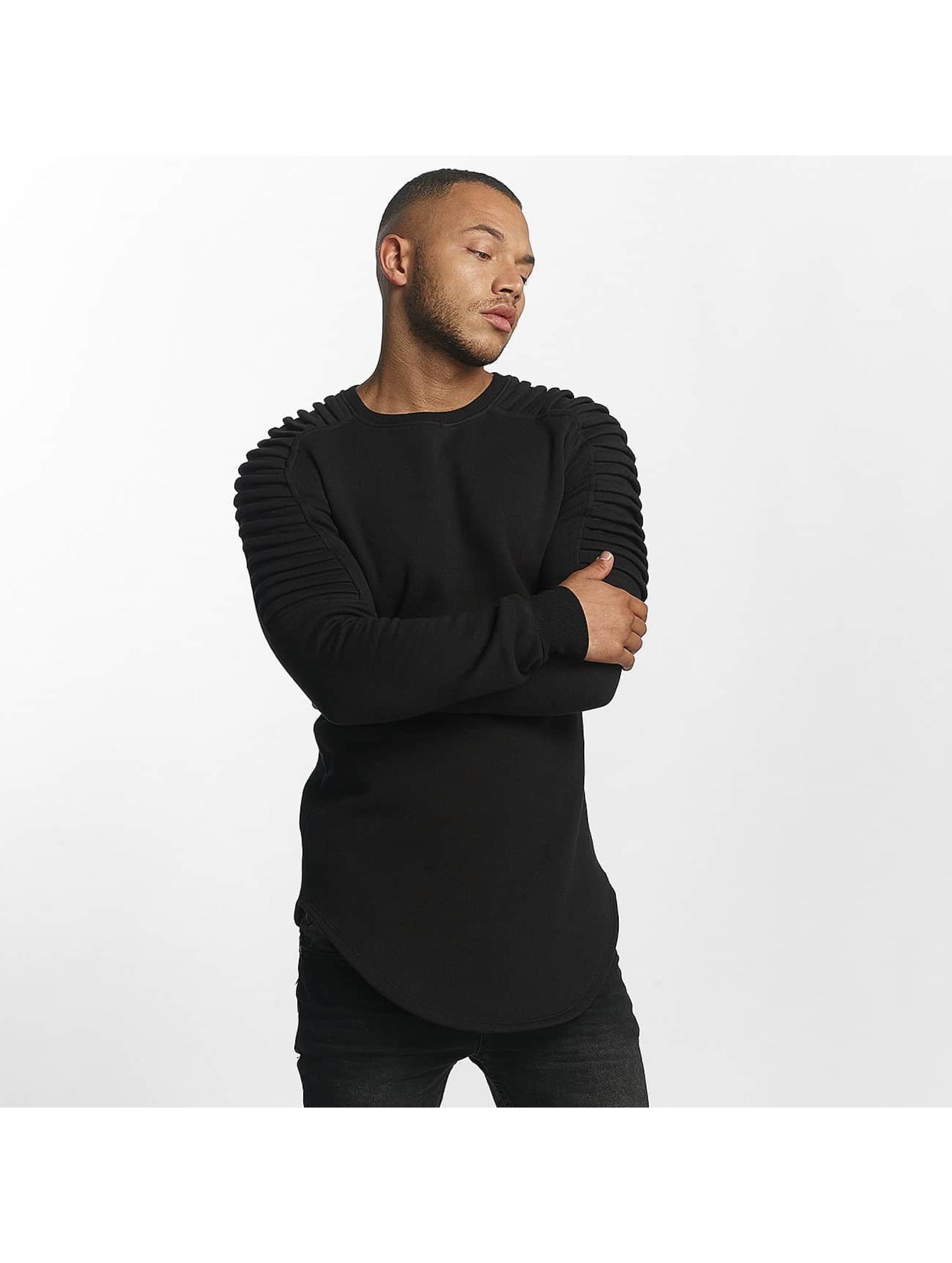 Uniplay Swetry Lucas czarny