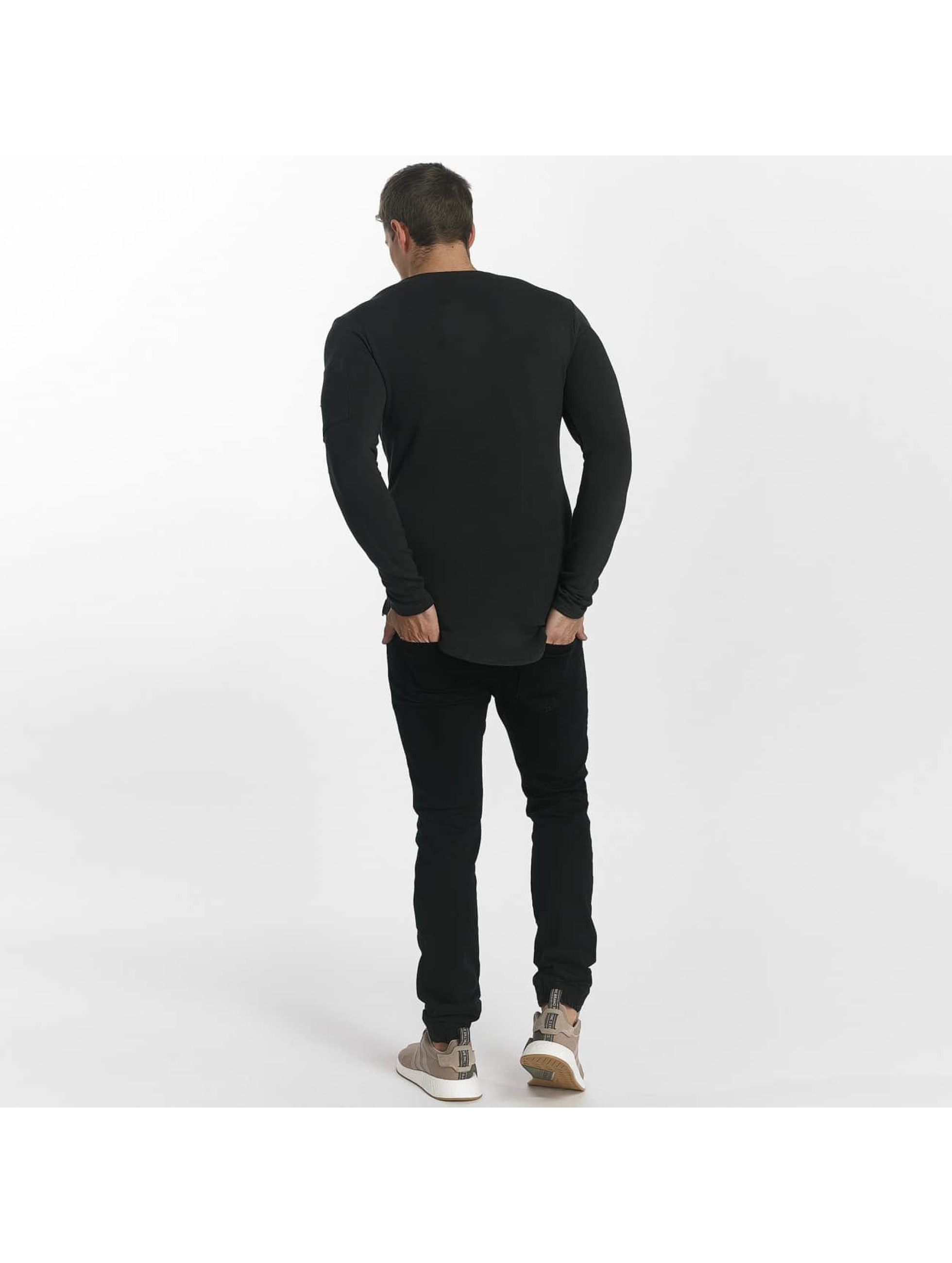 Uniplay Swetry Homme czarny