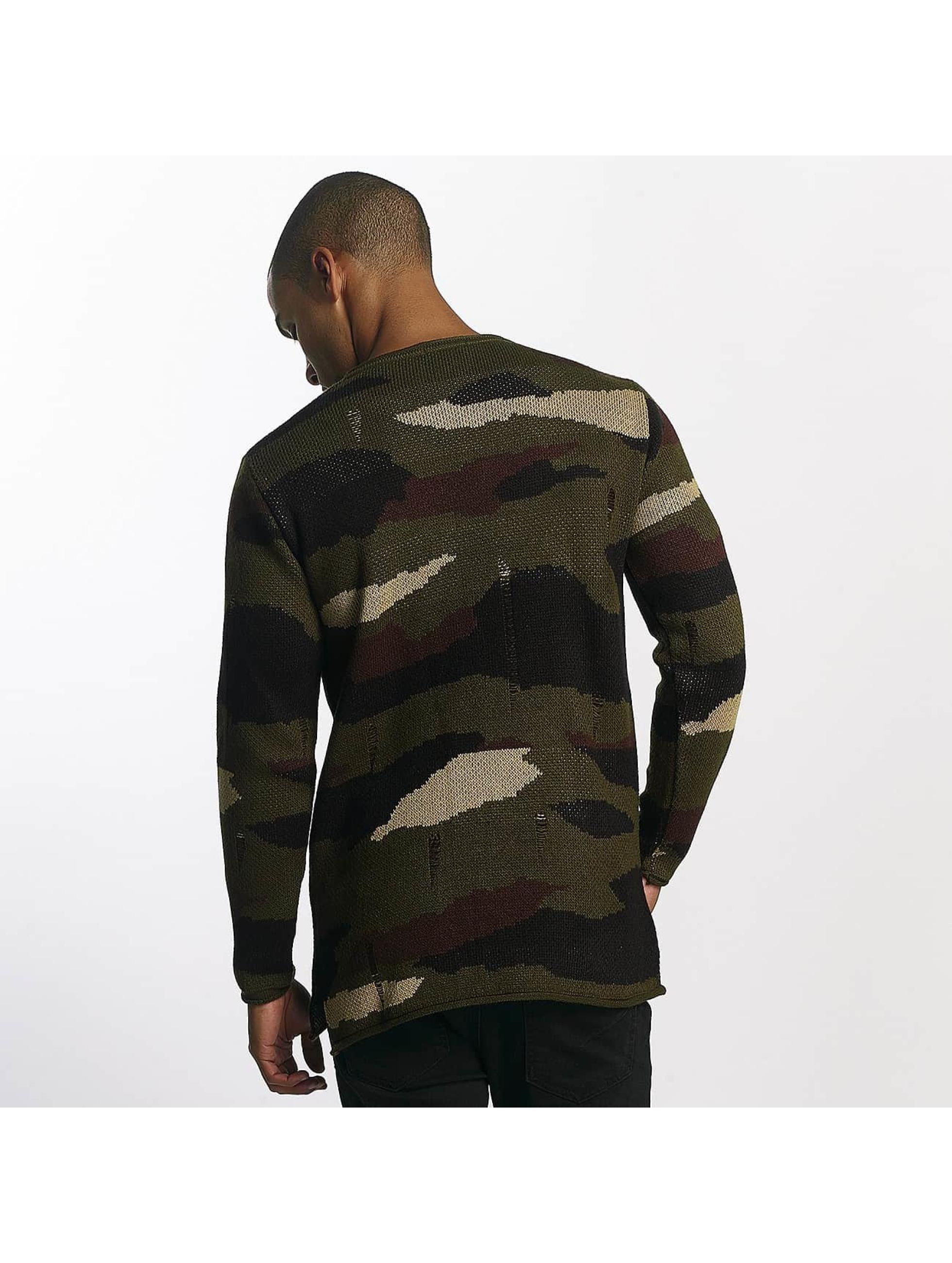 Uniplay Swetry Julian khaki