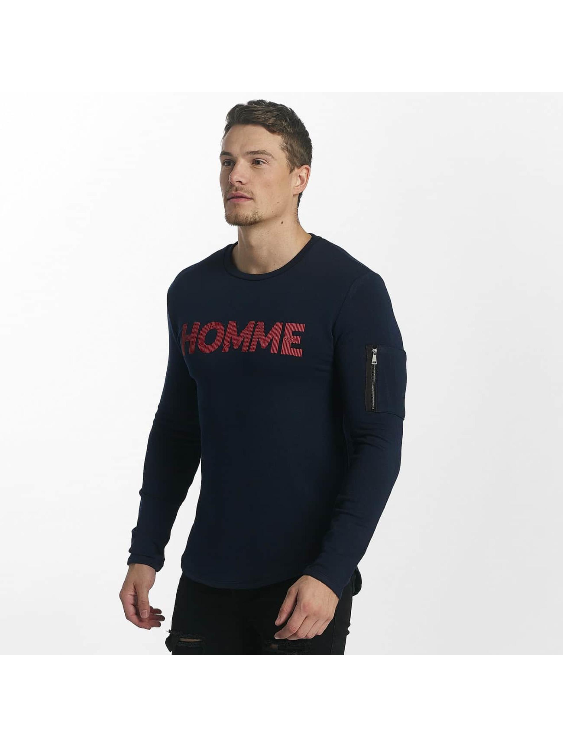 Uniplay Swetry Homme niebieski