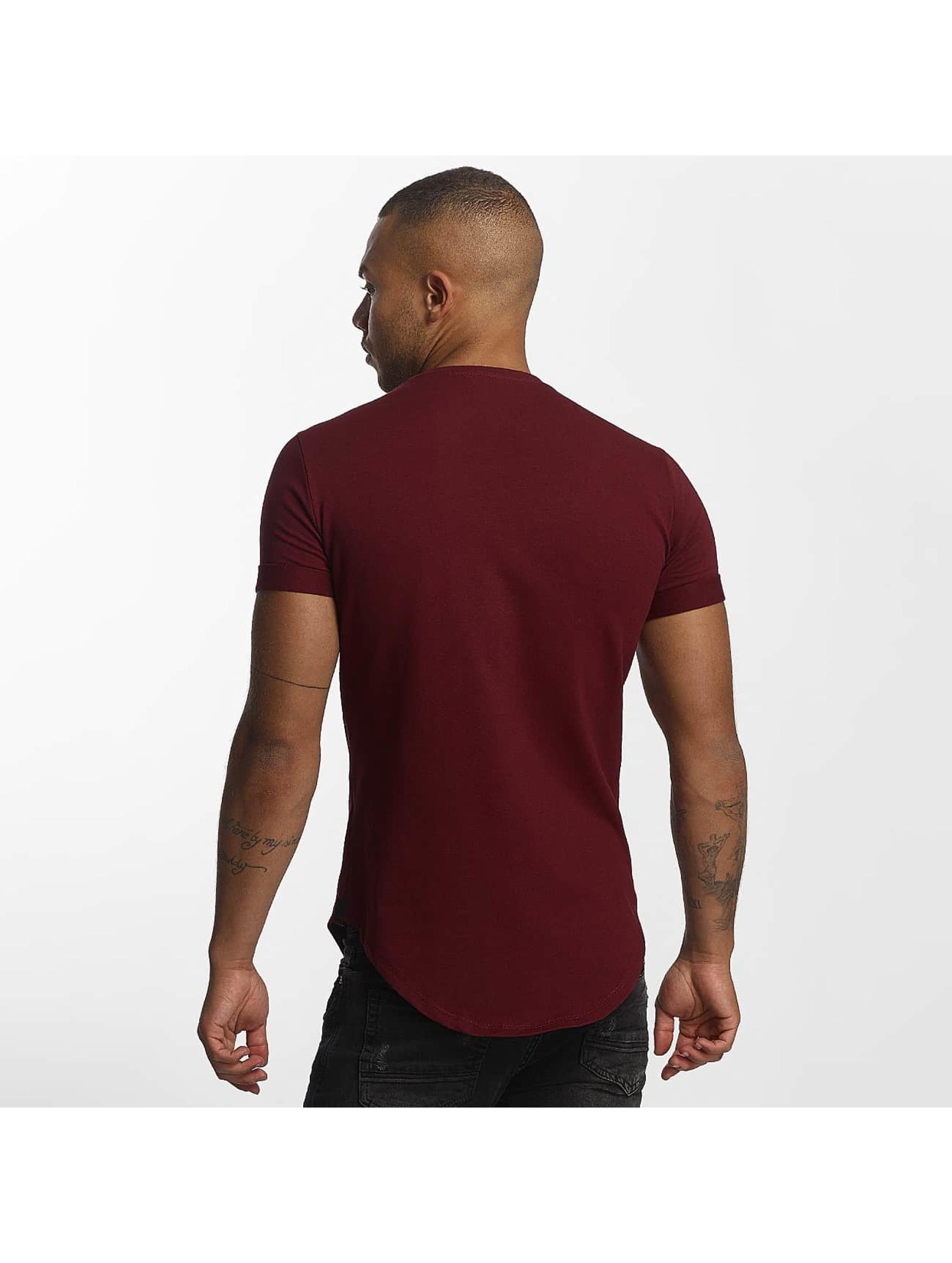 Uniplay T-paidat Max punainen