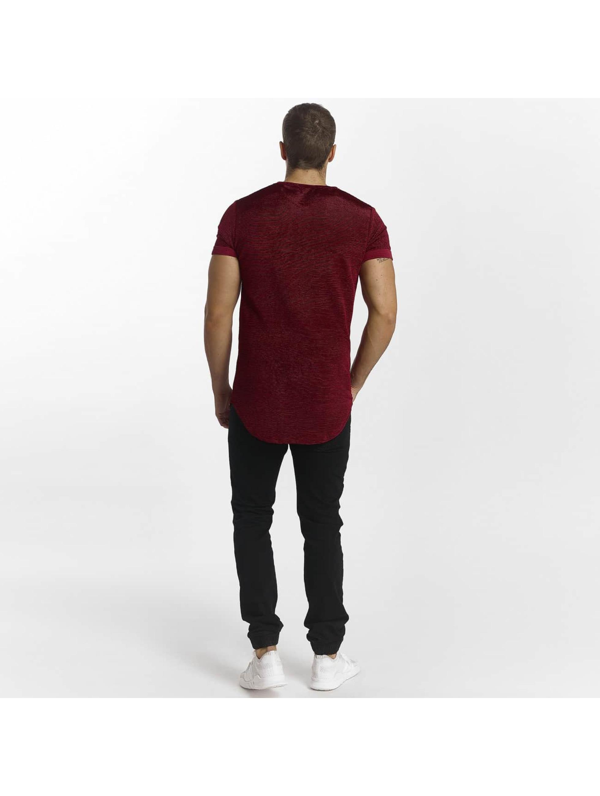 Uniplay T-paidat Amsterdam punainen