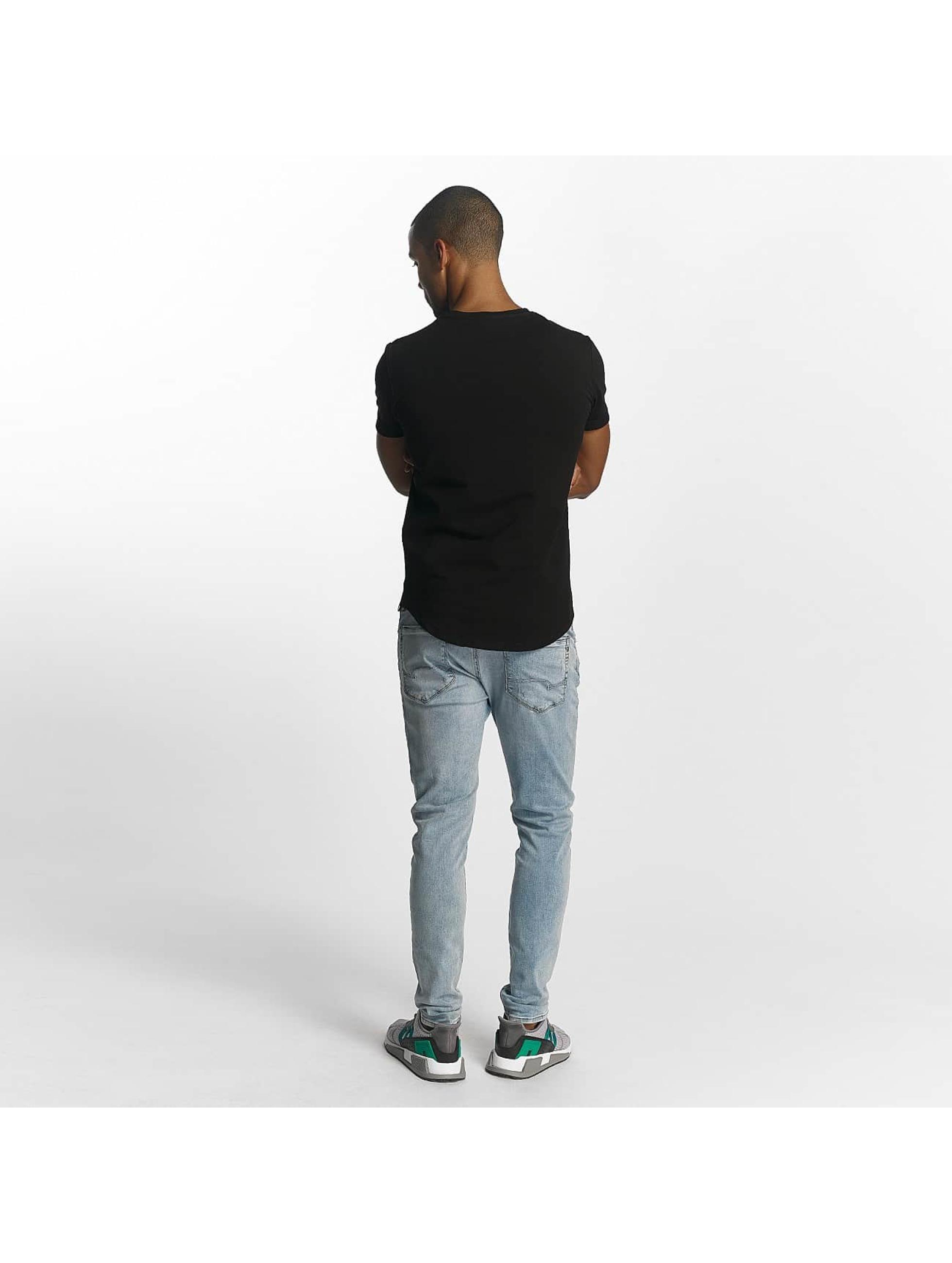Uniplay T-Shirt Rebels Squad black